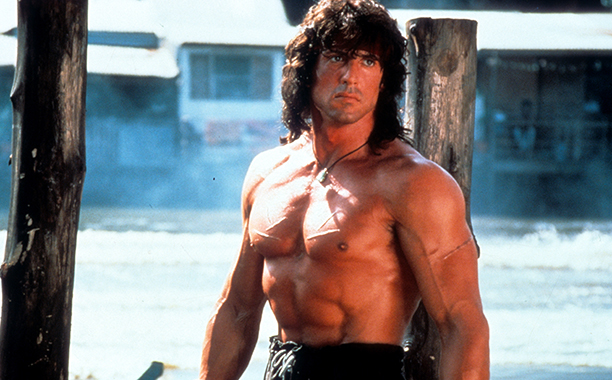 Rambo reboot in the works without Sylvester Stallone