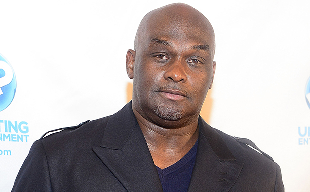 Tommy Ford Dead Martin Actor Dies At 52 Ew Com