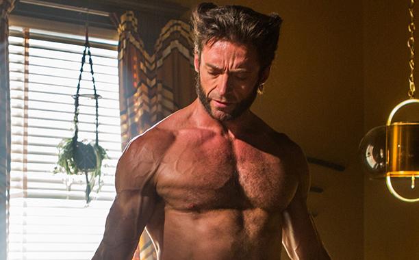 Logan: Wolverine movie set photos released   EW.com