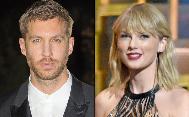 Calvin Harris Thanks Rihanna And Taylor Swift For This Is What You Came For Ew Com