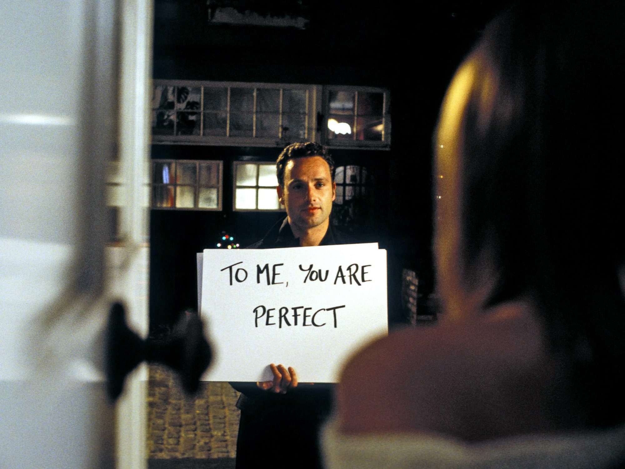 Love Actually Movies Some People Refuse To Finish