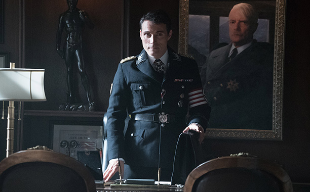 The Man In The High Castle Premiere Recap Season 2 Episode 1 Ew Com