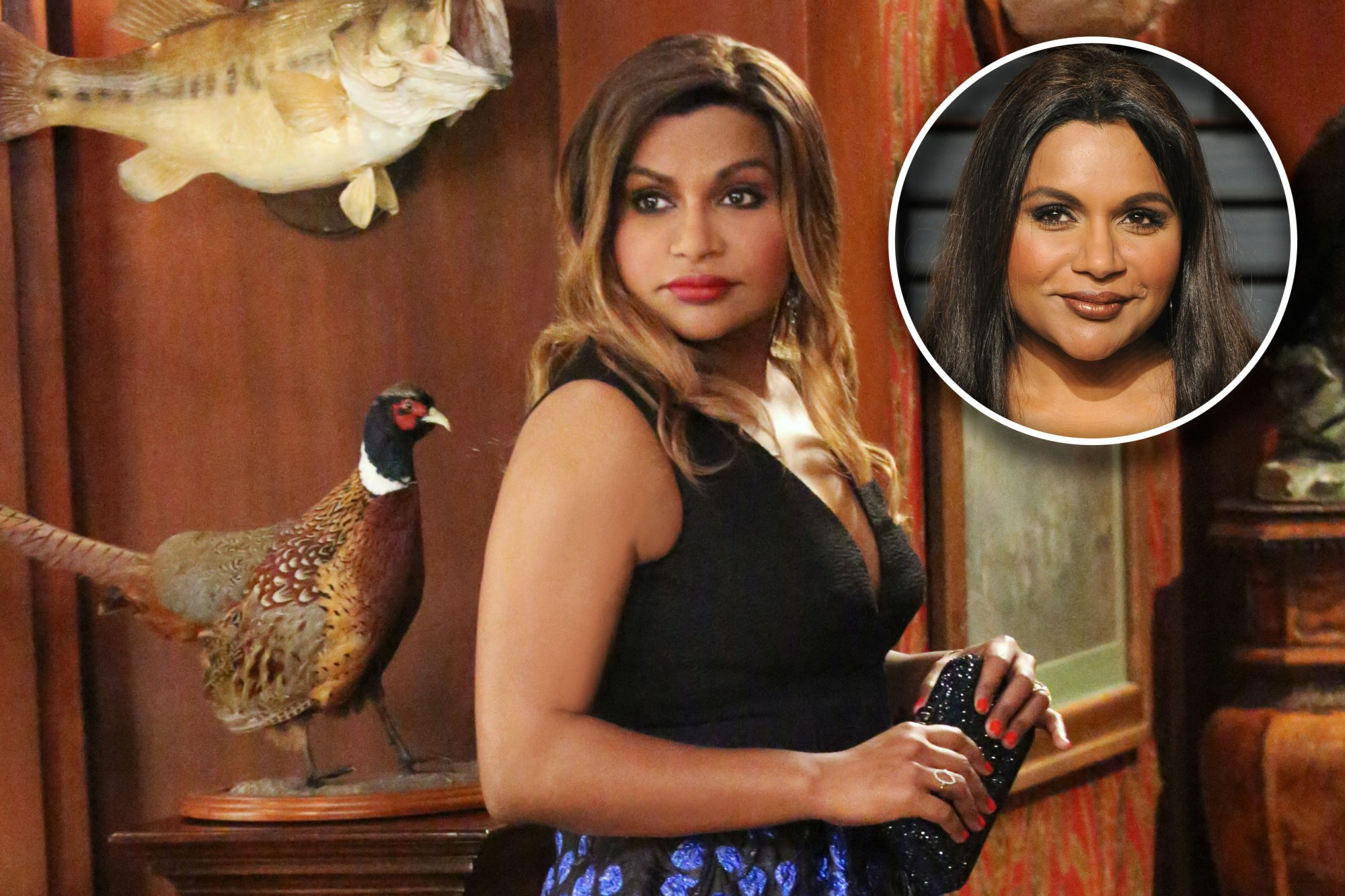 Mindy Kaling Discusses Final Season Of The Mindy Project Ew Com