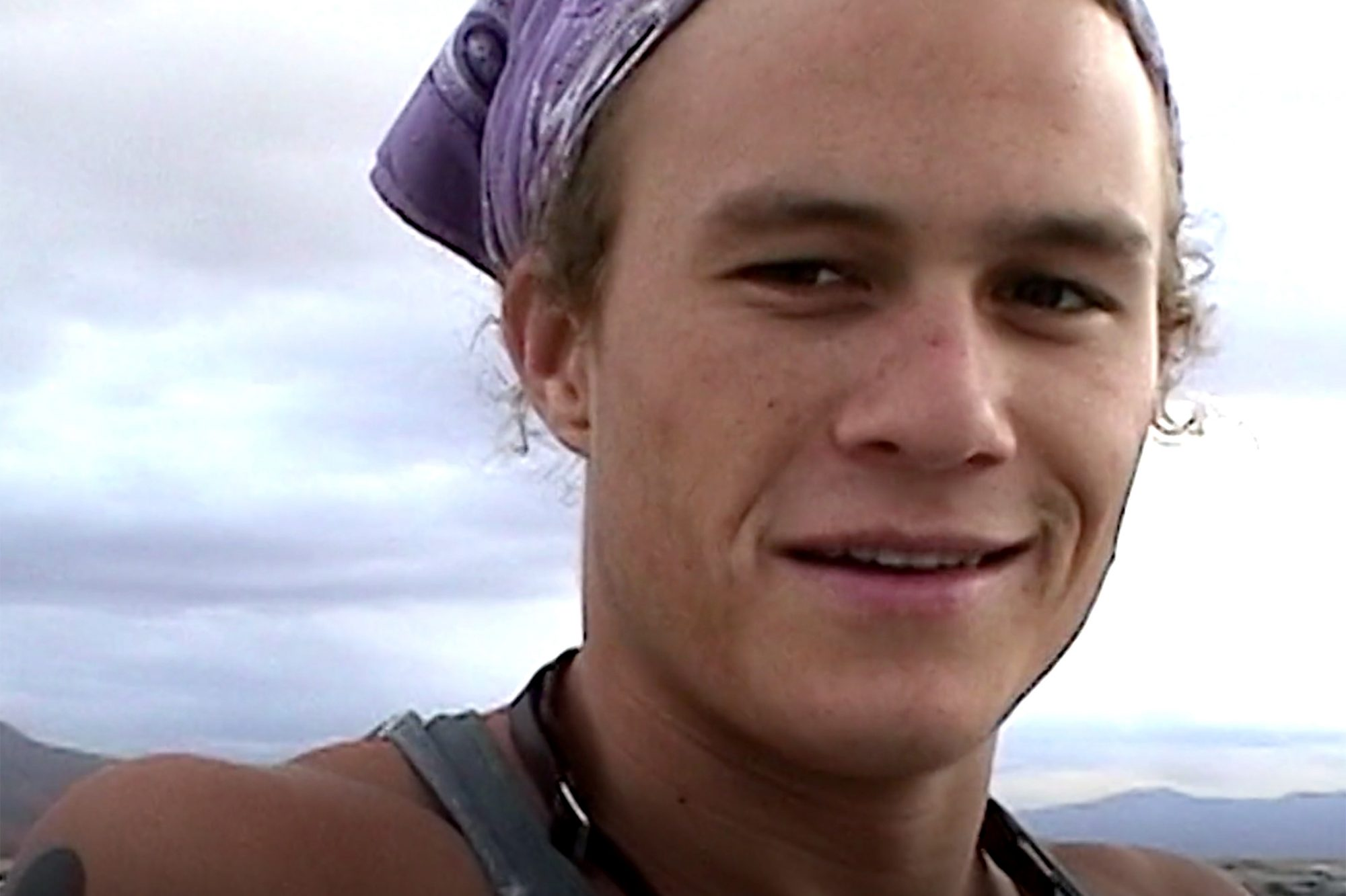 I Am Heath Ledger 15 Things We Learned From The Spike Tv Documentary Ew Com
