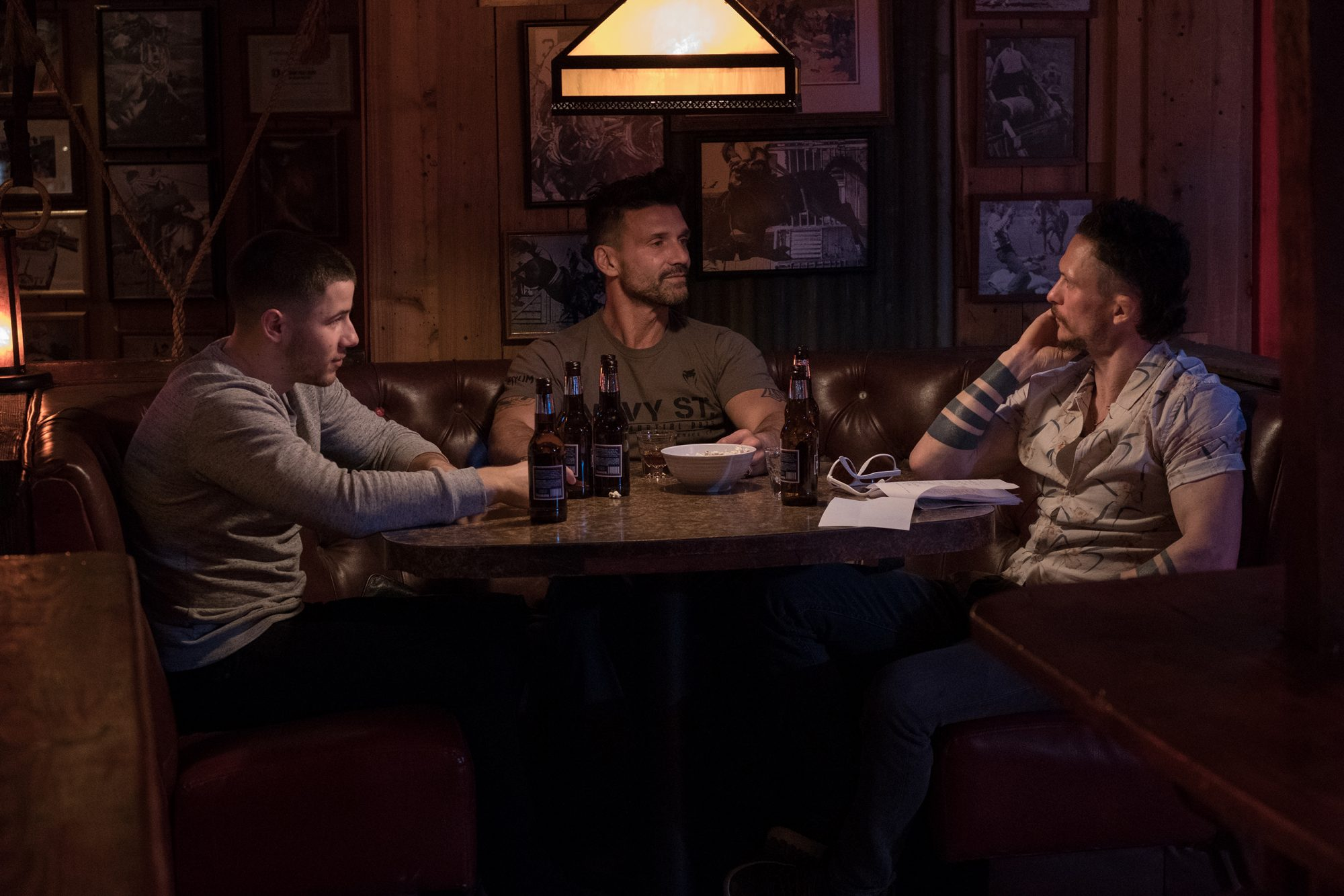 Kingdom recap: Season 3, Episode 9 | EW.com