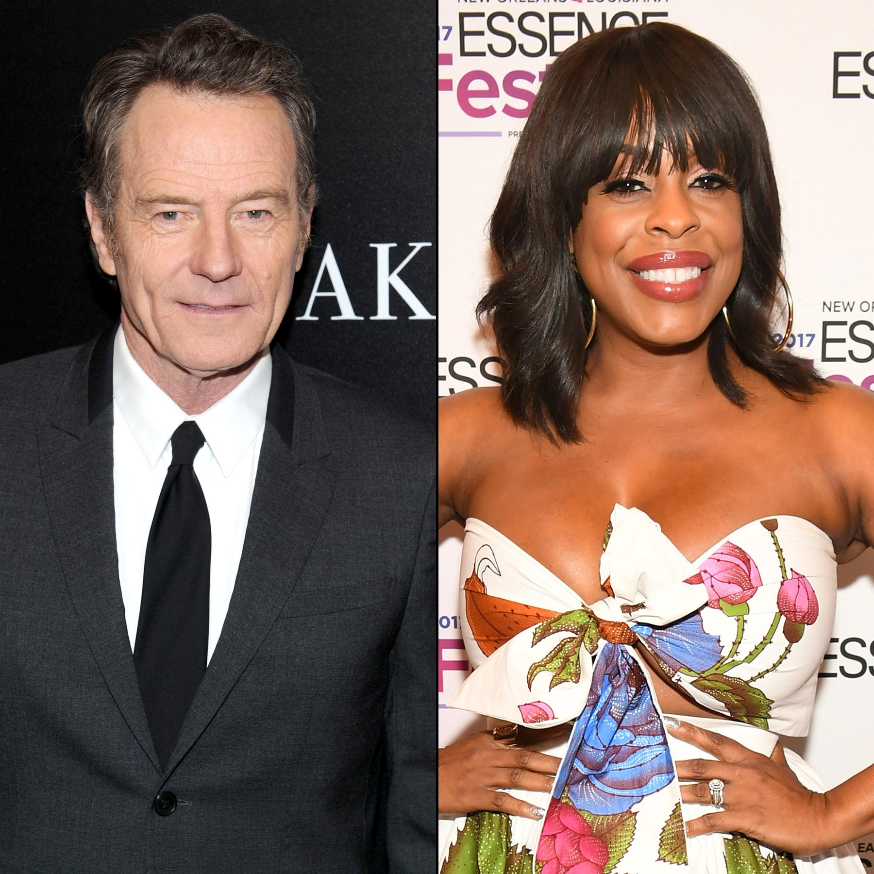 Family Guy Bryan Cranston Niecy Nash To Play Peter S New Bosses Ew Com It is not unusual for seth macfarlane to take stands opposed to the public proclamations of hollywood celebrities when he thinks they are wrong, and this seems to be another of those bold stands. family guy bryan cranston niecy nash