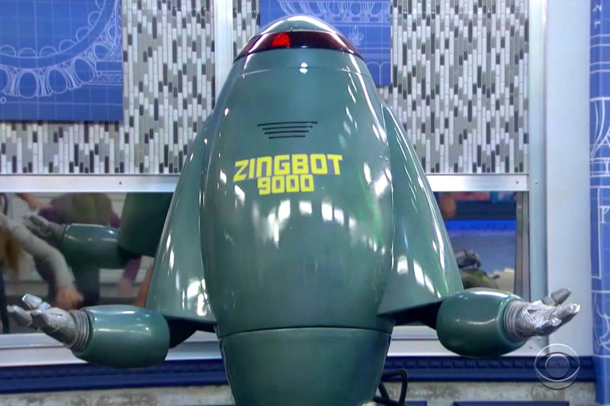 Big Brother Recap Season 19 Episode 27 Ew Com