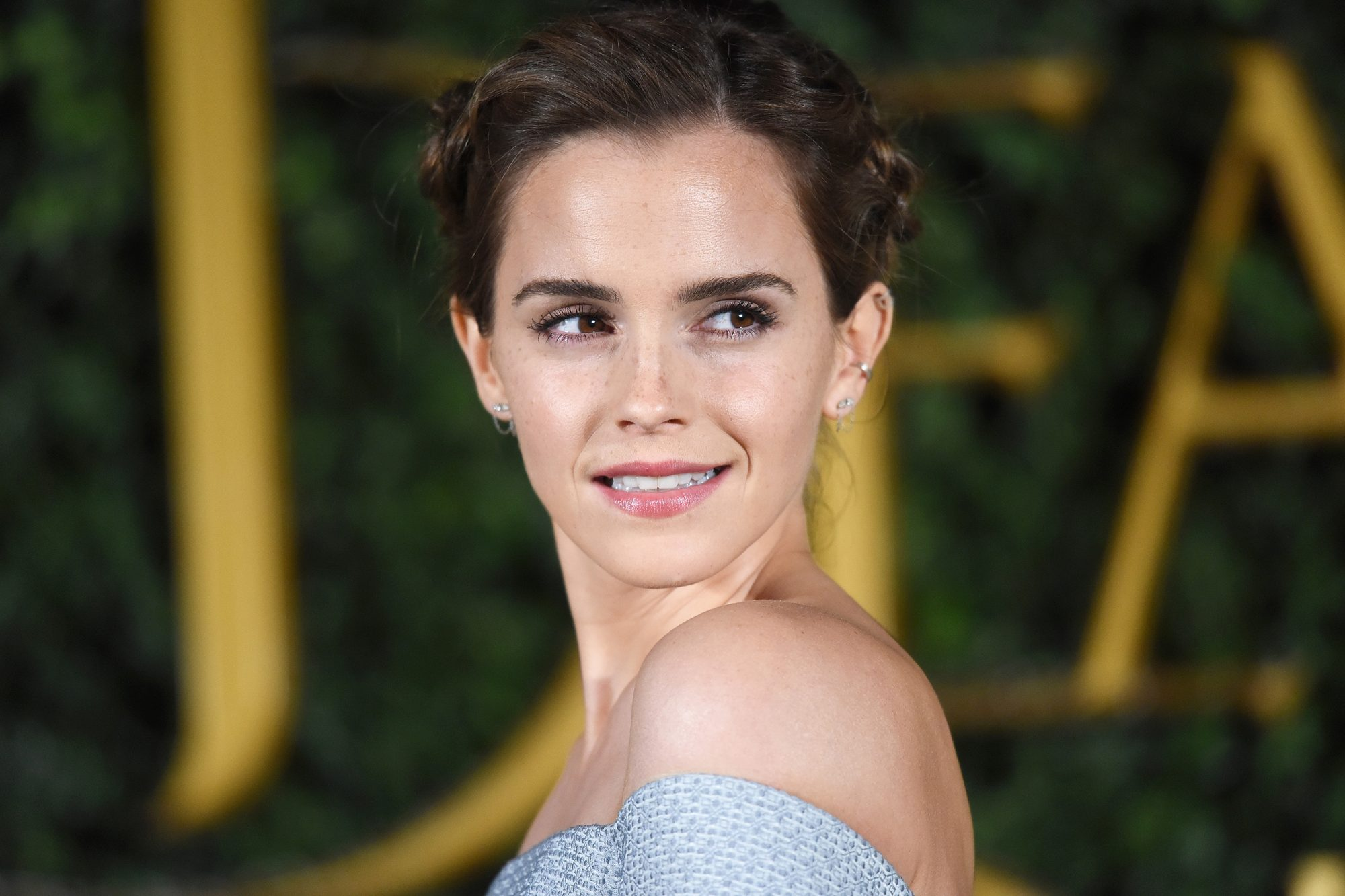 Emma Watson S Powerful Quotes About Feminism Ew Com