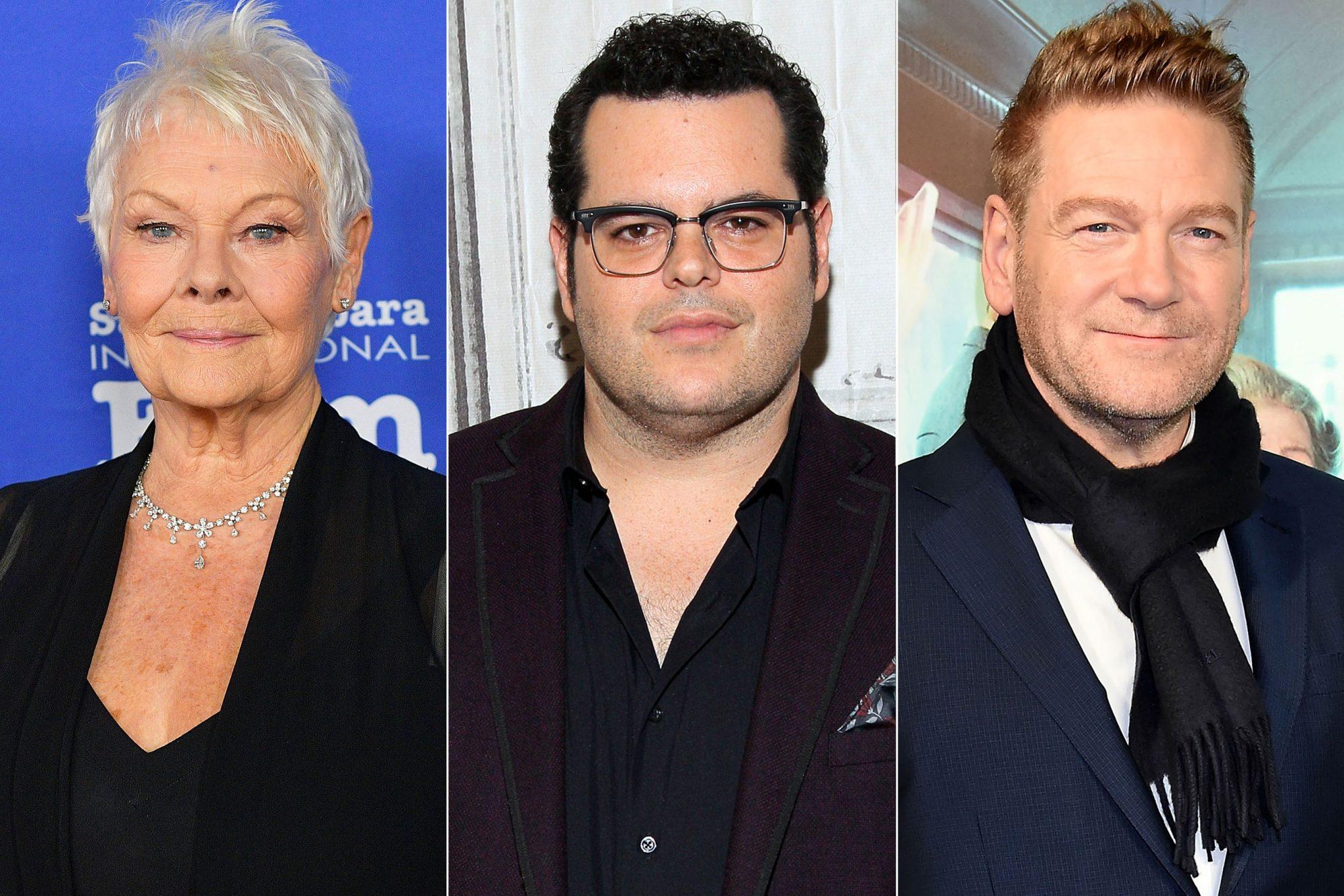 Disney's Artemis Fowl casts Judi Dench ...