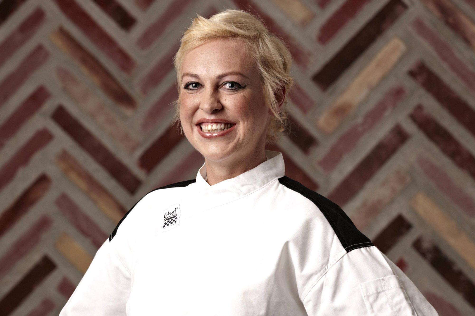 Hell S Kitchen Contestant Jessica Vogel Dies At 34 Ew Com
