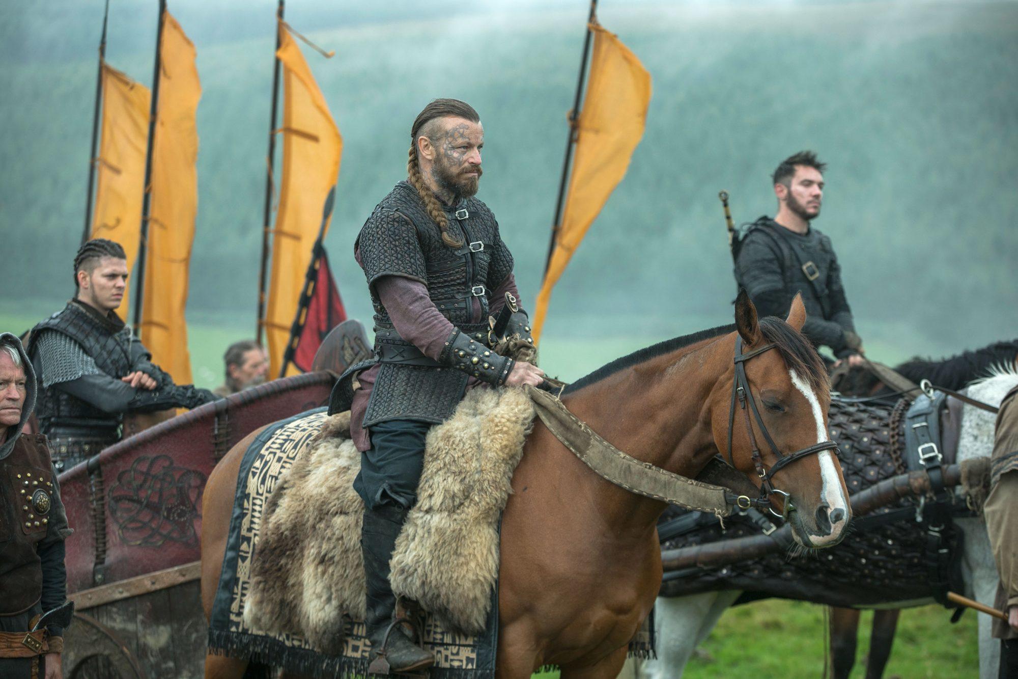 Vikings Recap Season 5 Episode 7 Ew Com