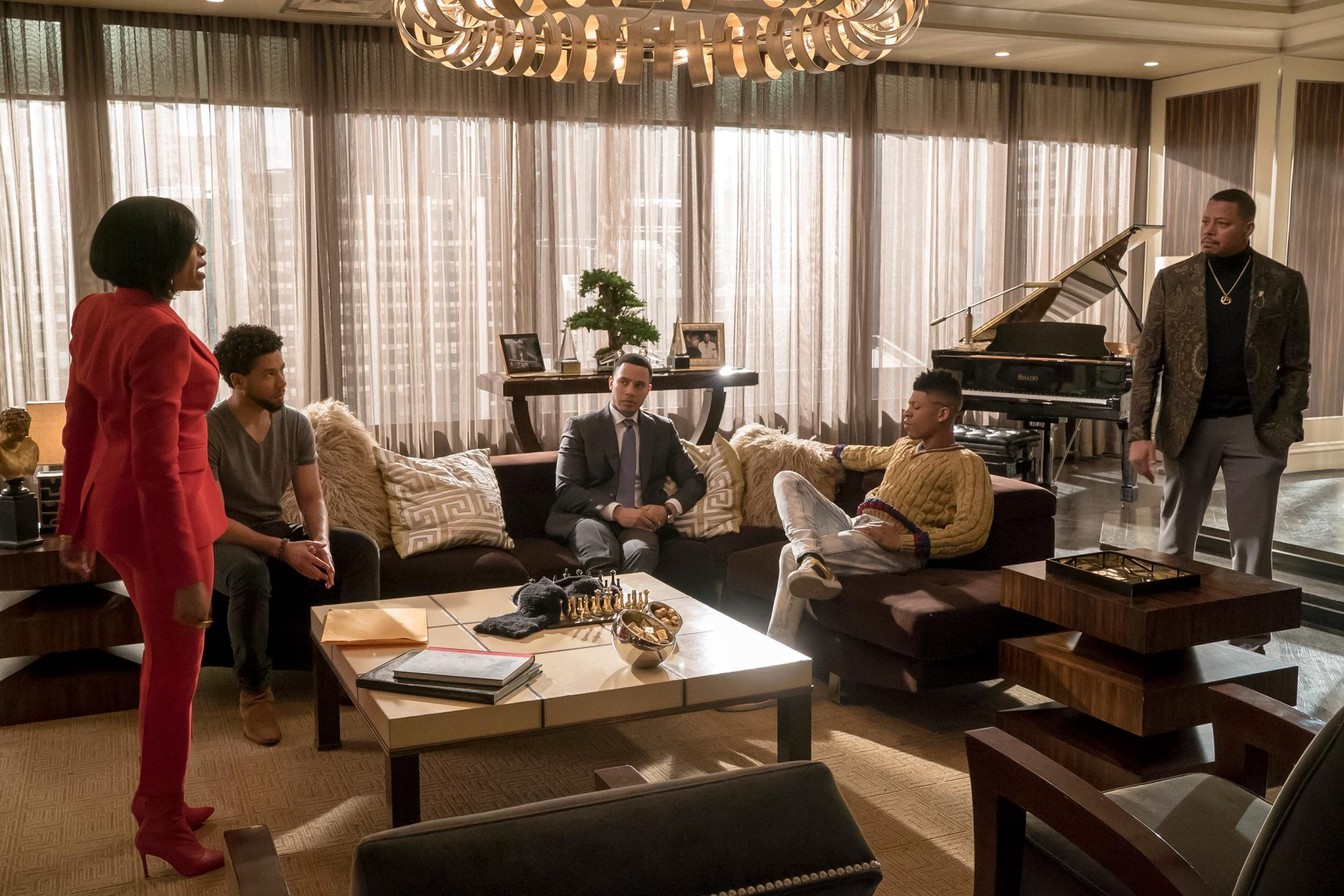 Empire Boss Brett Mahoney Breaks Down The Deadly Season 4 Finale Ew Com