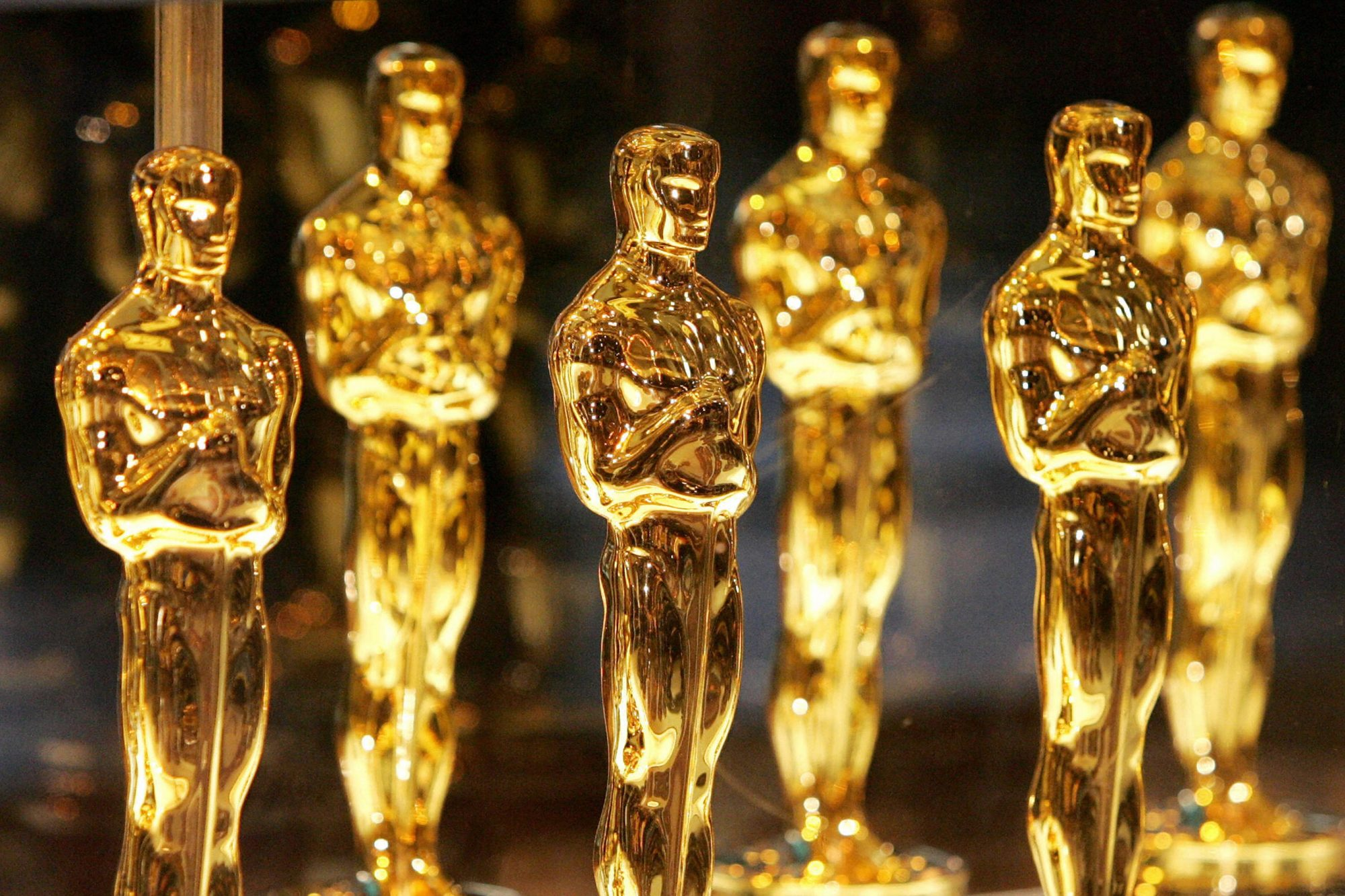 What are the 2021 Oscars going to look like?   EW.com