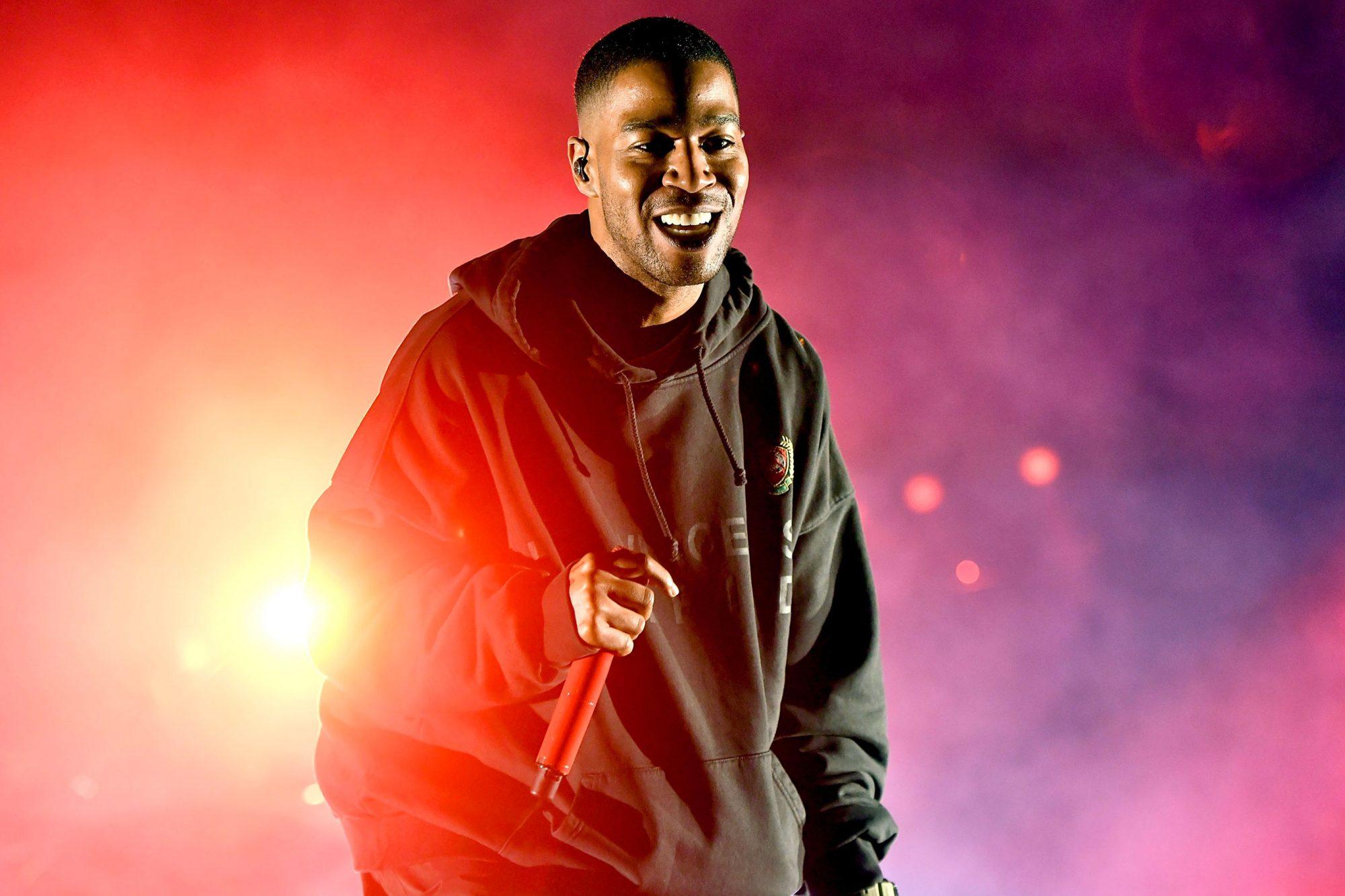 Kid Cudi S New Album Entergalactic Will Become Netflix Series Ew Com