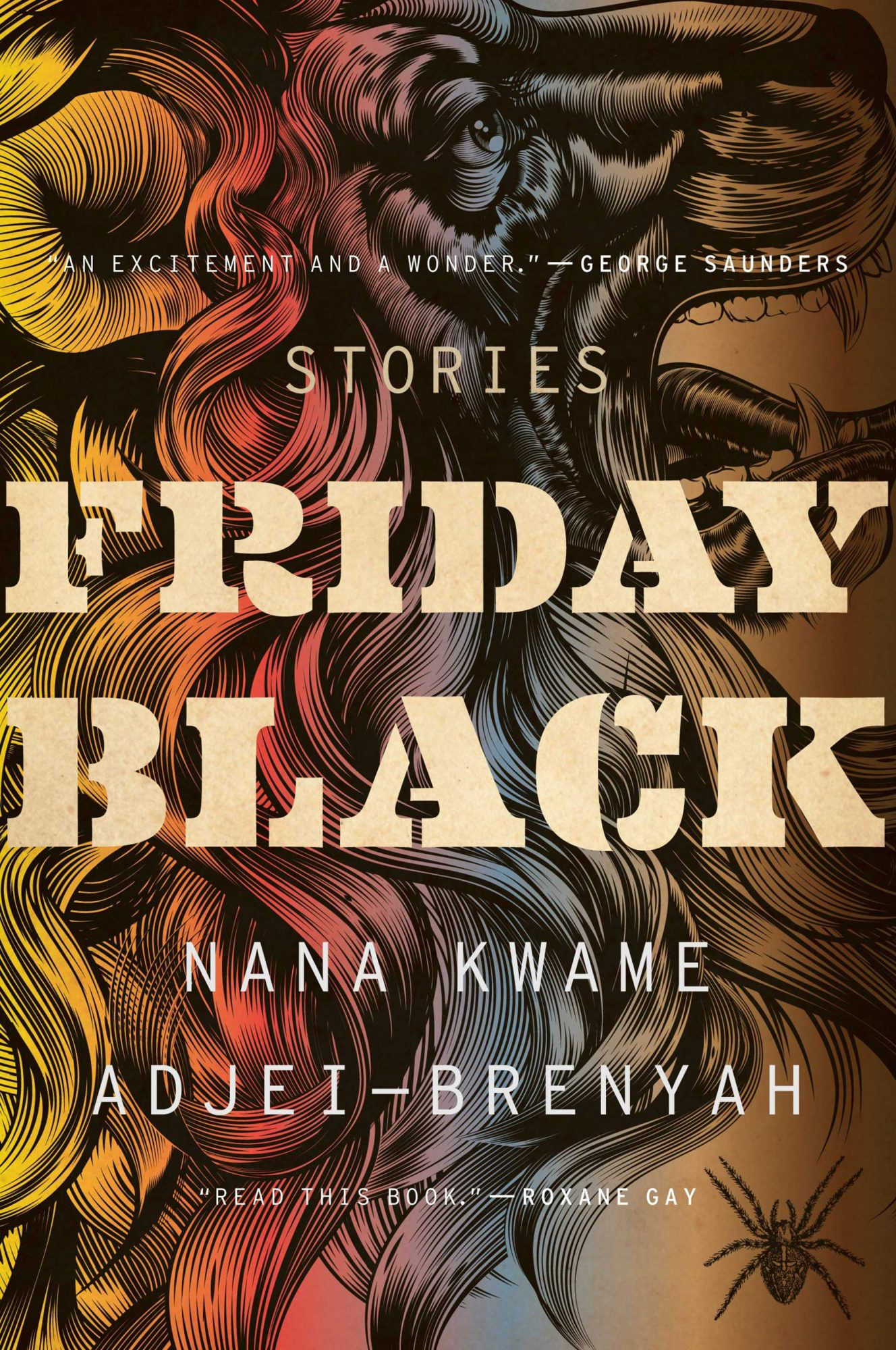 Friday Black Review Nana Kwame Adjei Brenyah S Book Is Vital Ew Com