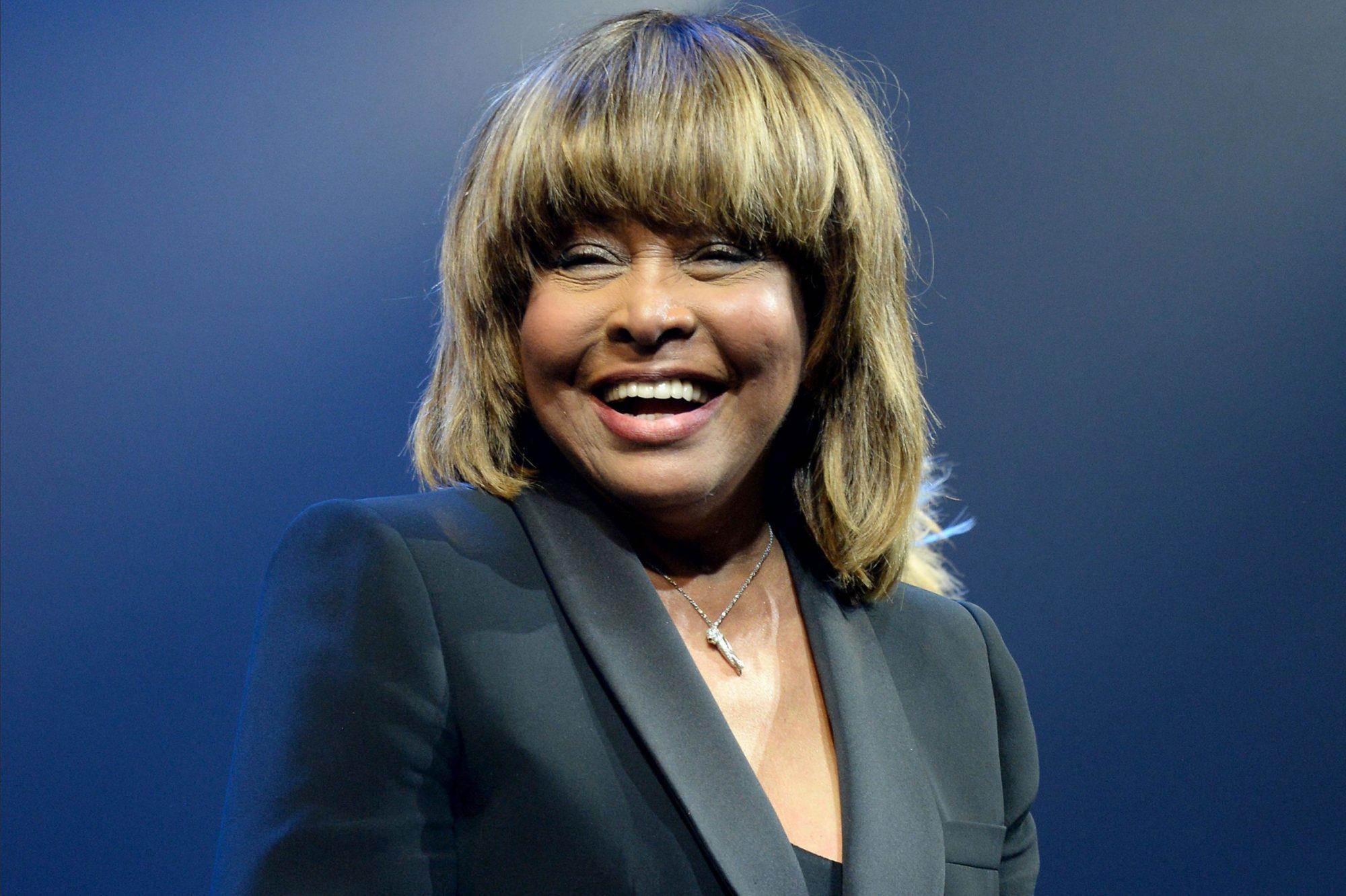 Age death turner tina Tina Turner