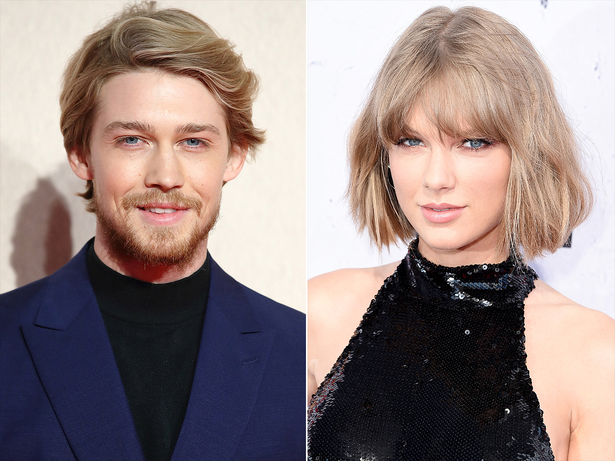 Taylor Swift Urges Fans To See Boyfriend Joe Alwyn S Phenomenal New Movie The Favourite Ew Com