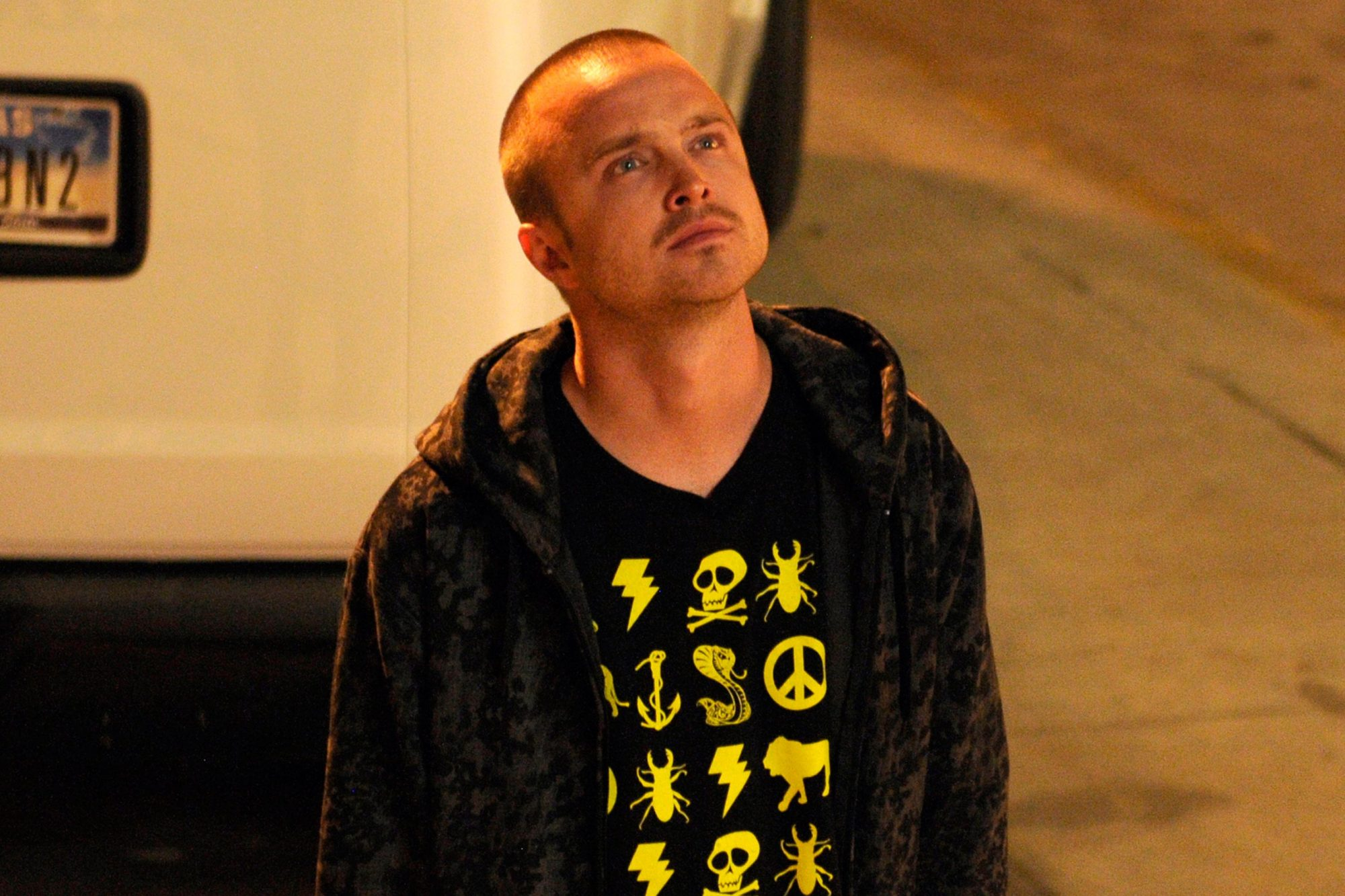 Breaking Bad Movie To Star Aaron Paul Air On Netflix And Amc Ew Com