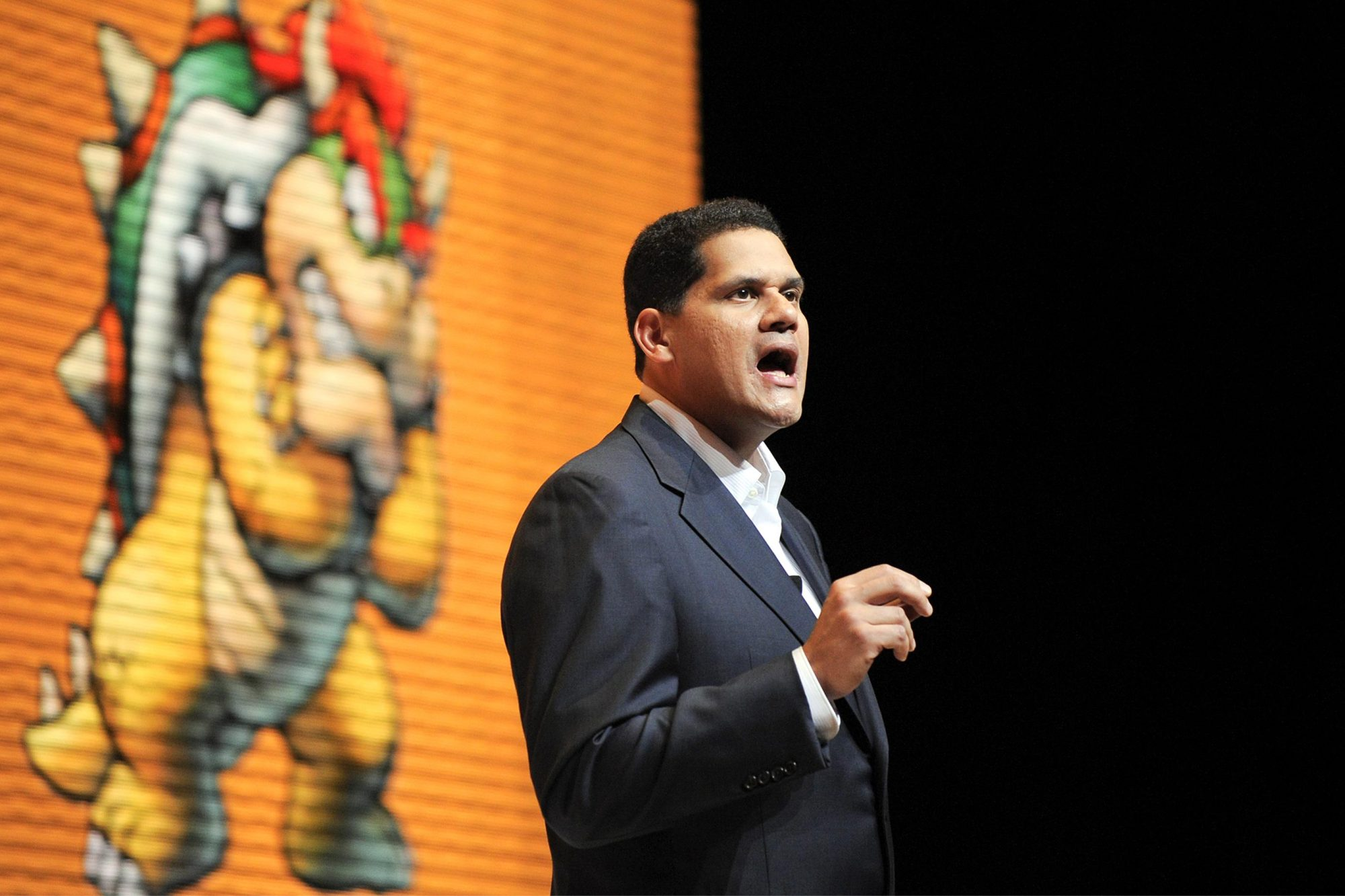 Nintendo President Reggie Fils Aime Retires To Be Replaced By