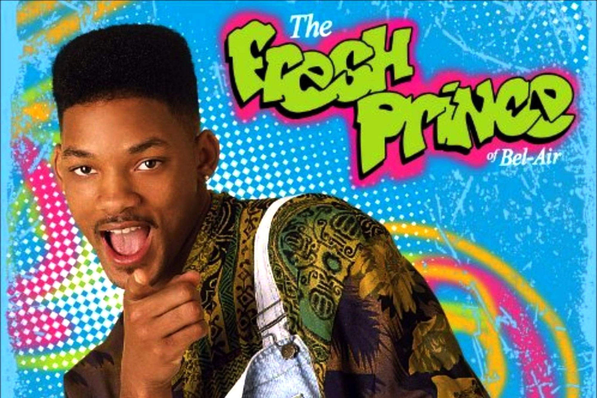 The Fresh Prince of Bel Air theme song A Five Minute Oral History ...