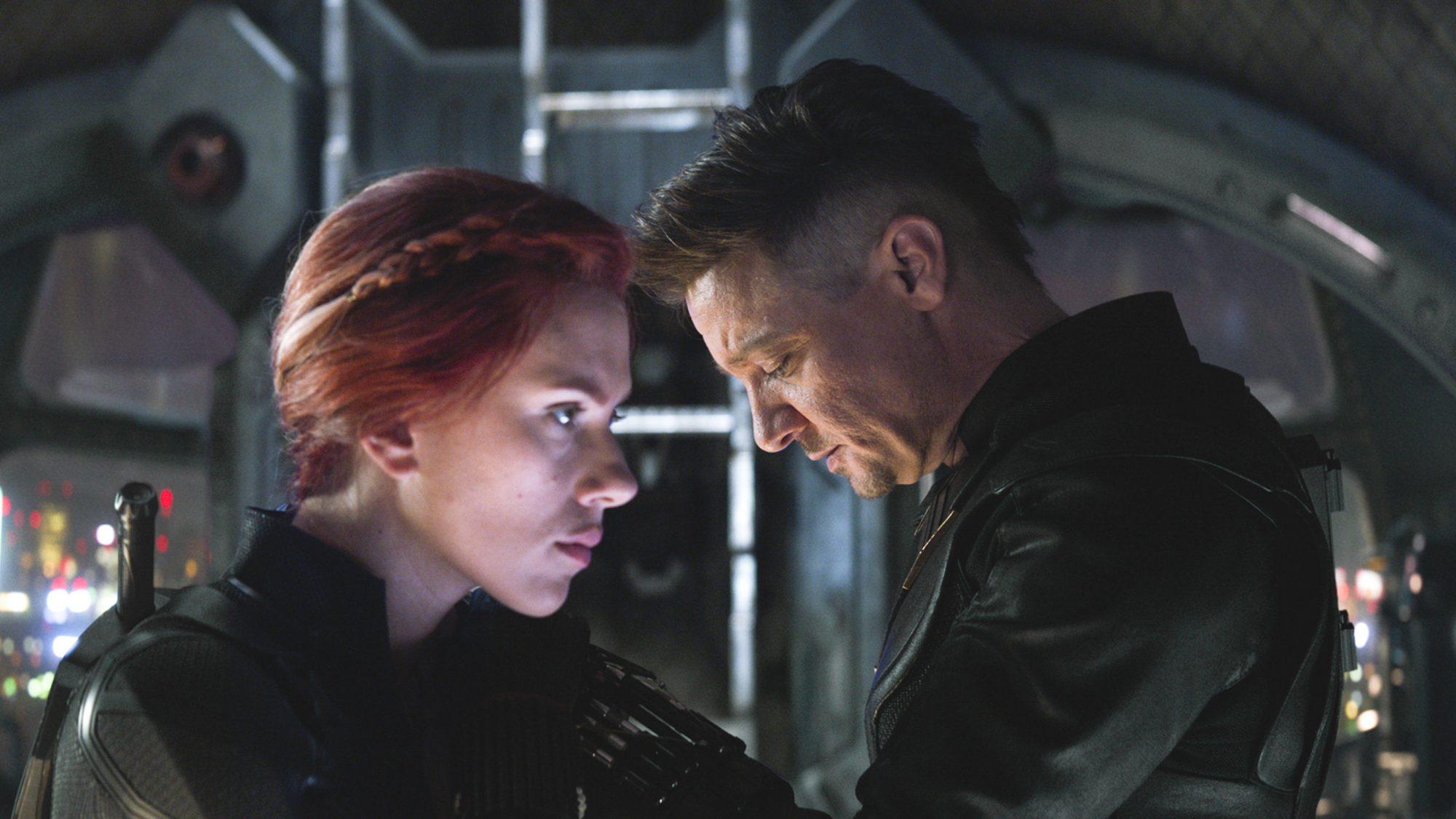 Avengers Endgame Directors Defend Black Widow S Death Scene Ew Com