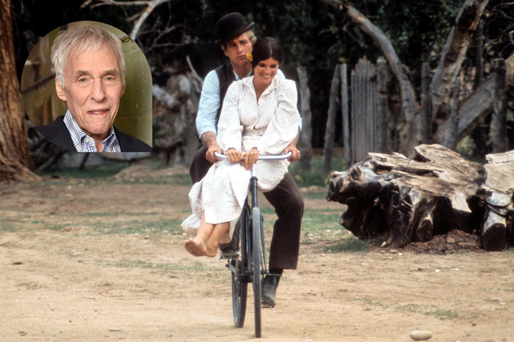 Butch Cassidy And The Sundance Kid Song Was Almost Cut From Movie Ew Com
