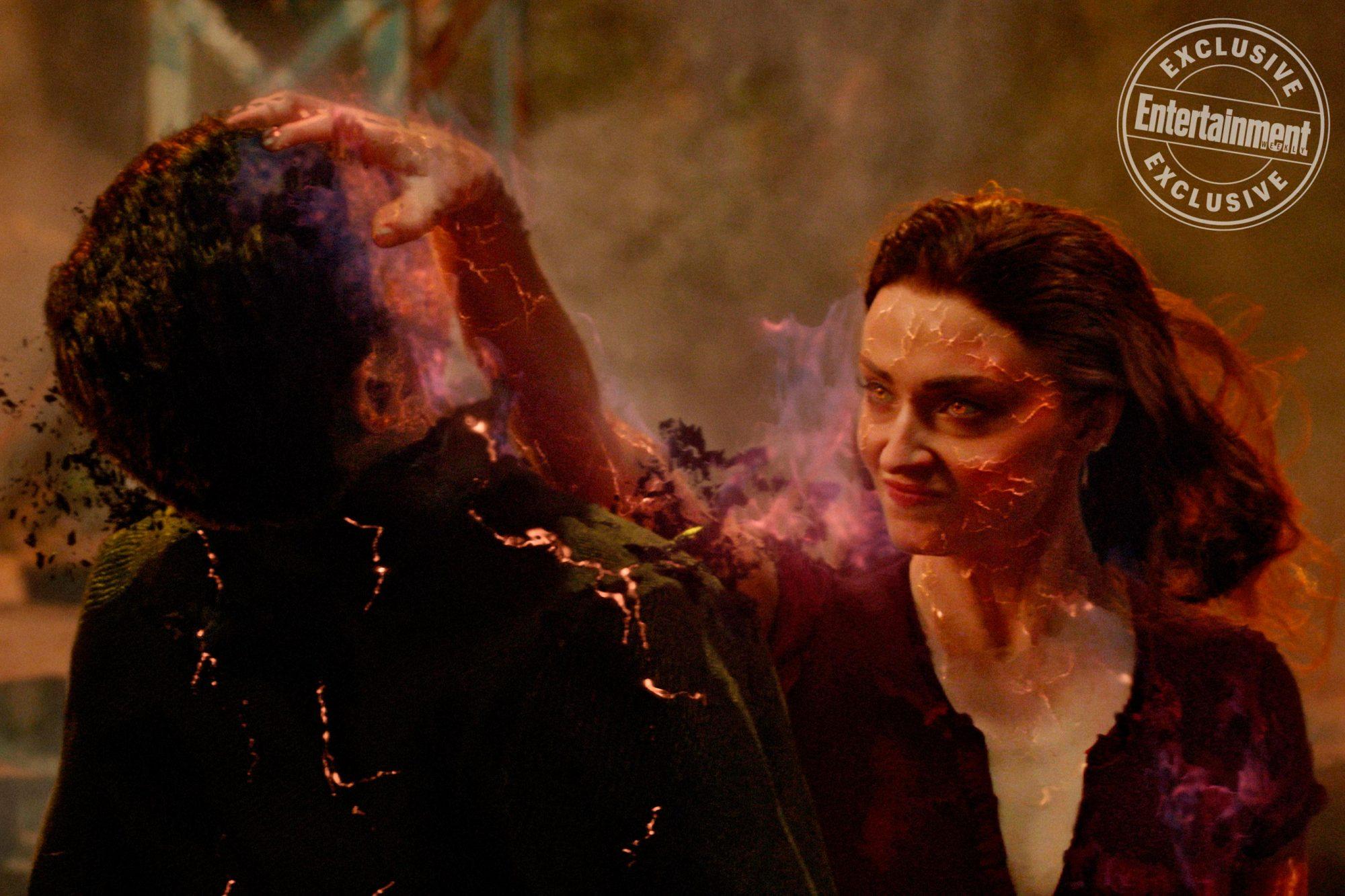 Dark Phoenix Will Bring The X Men Saga To An Epic Close Ew Com
