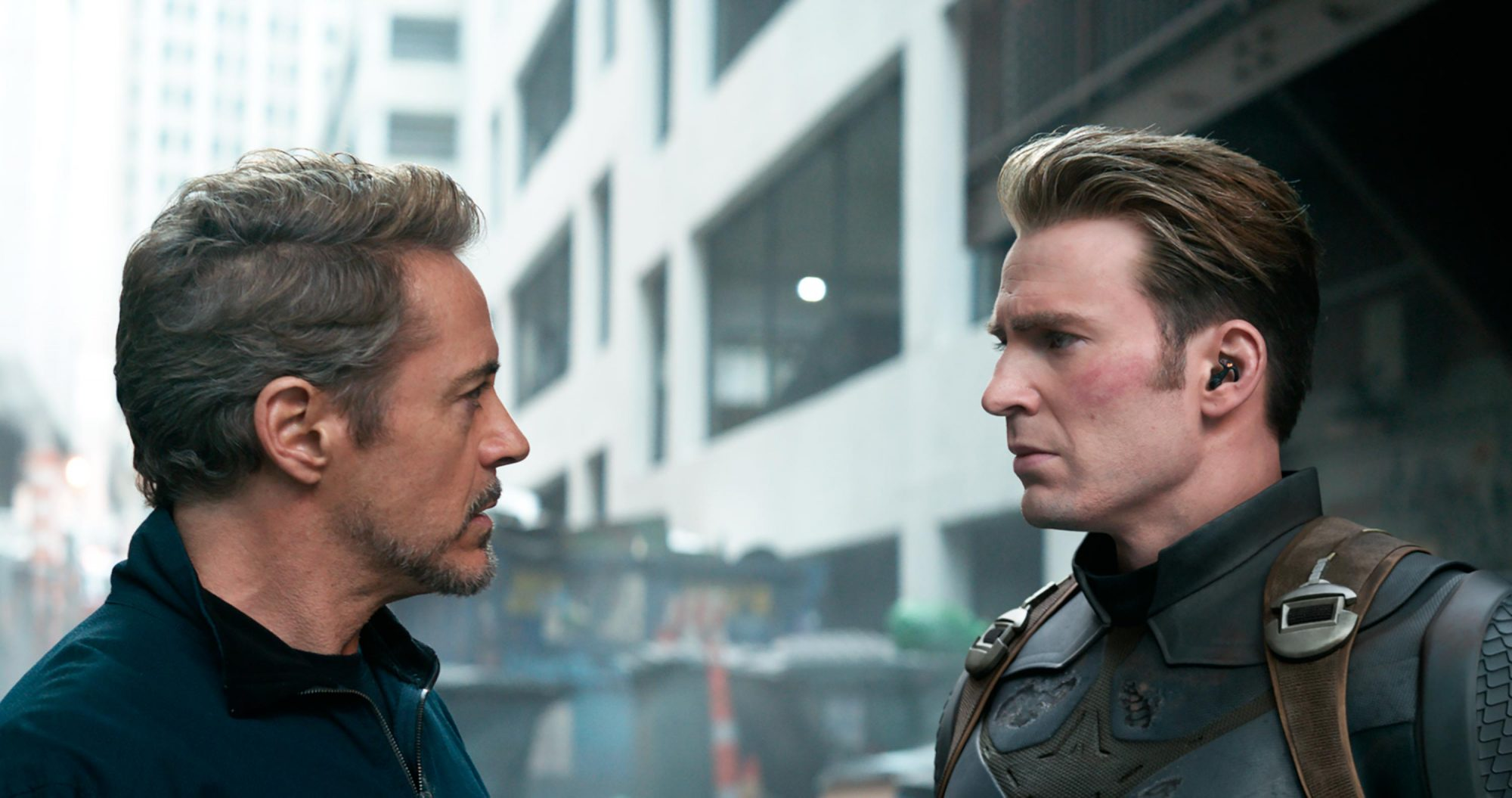 How Ew Plans To Cover Avengers Endgame Spoilers Ew Com