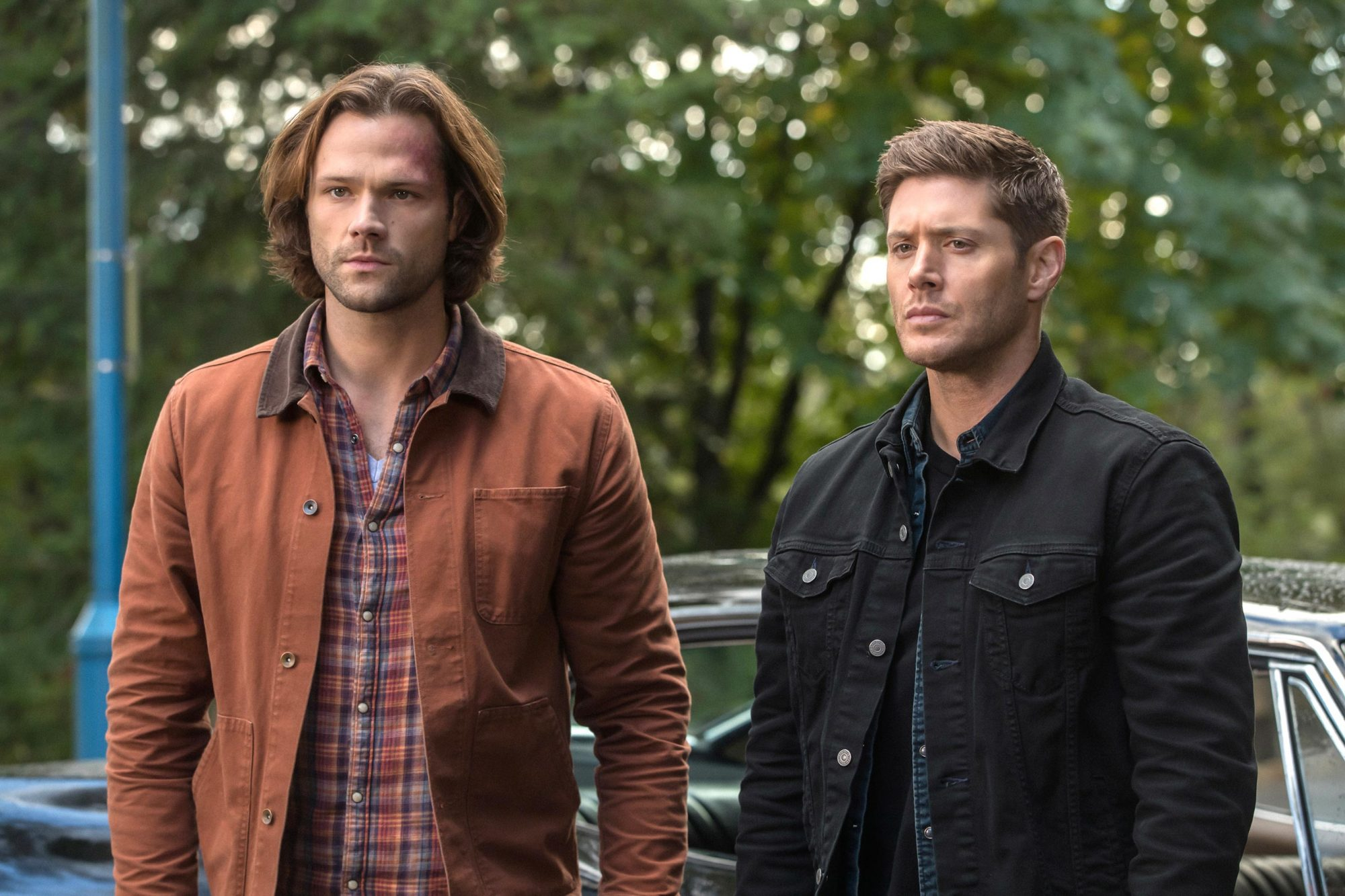Supernatural recap: Season 13, Episode 8 | EW.com