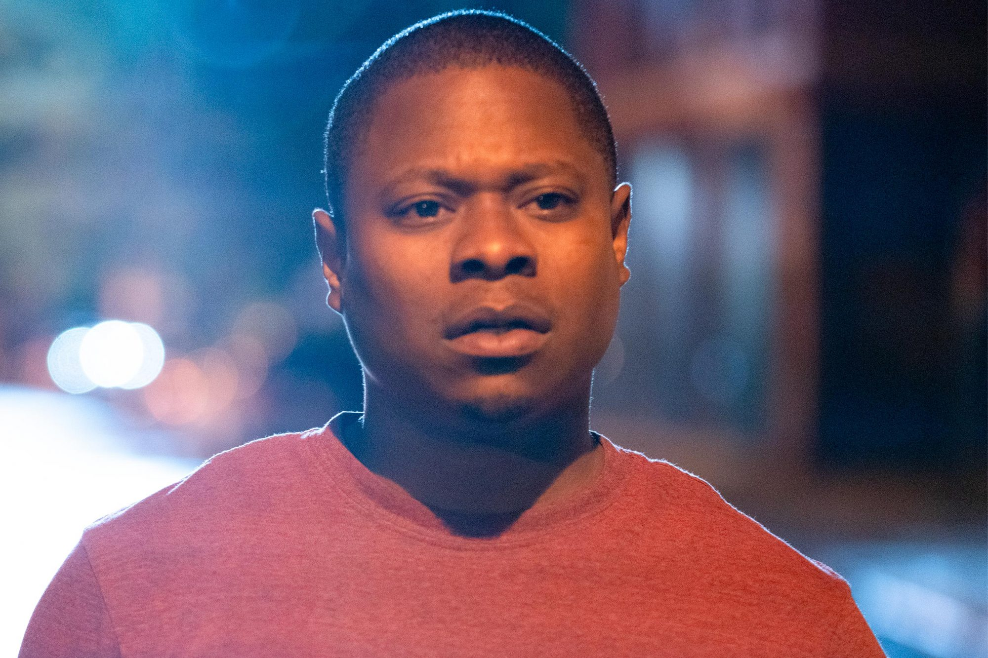 Jason Mitchell Dropped From The Chi Amid Allegations Of Misconduct Ew Com