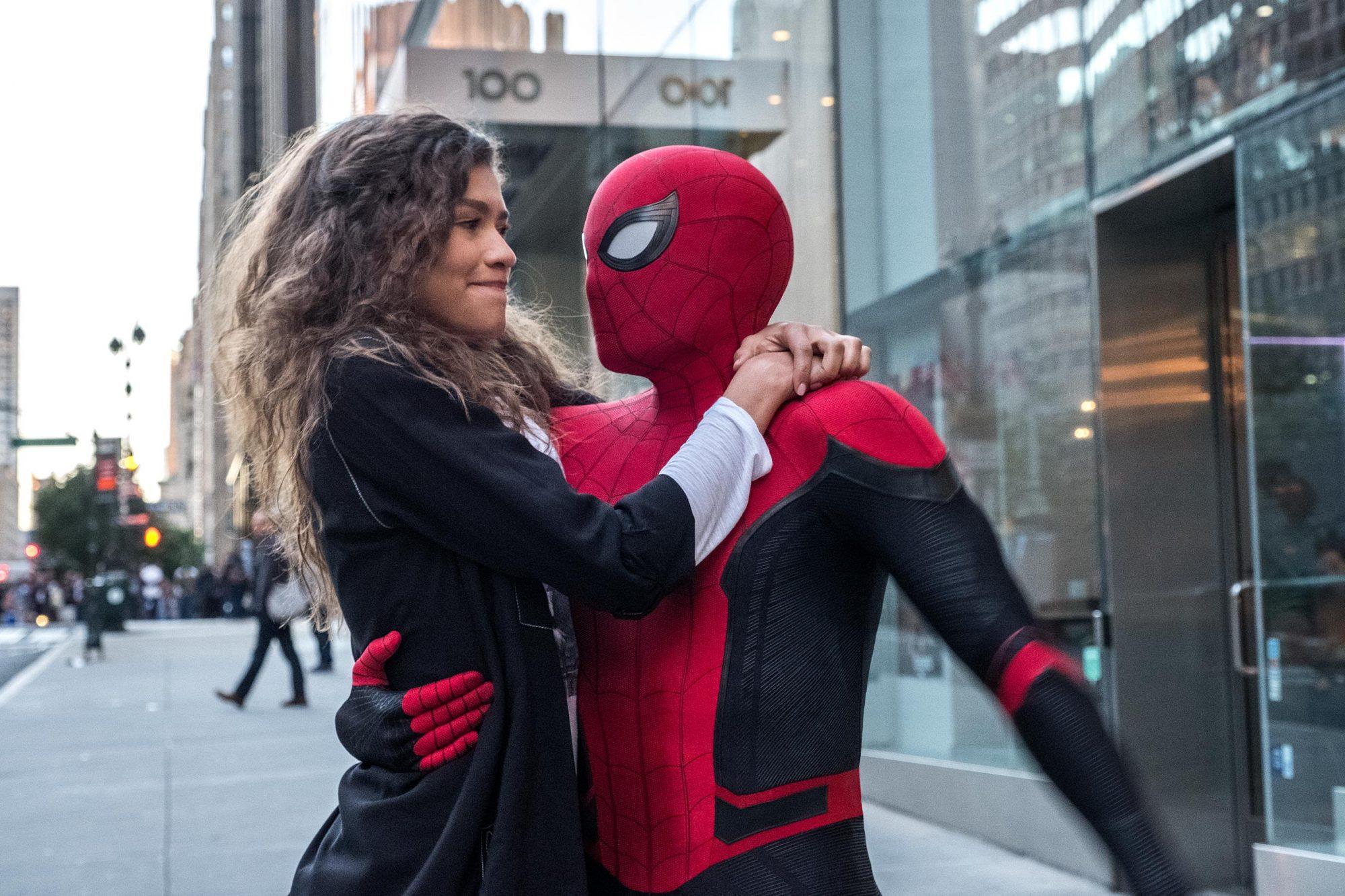 Spider-Man 3 y Spider-Man 4 se podrían grabar seguidas