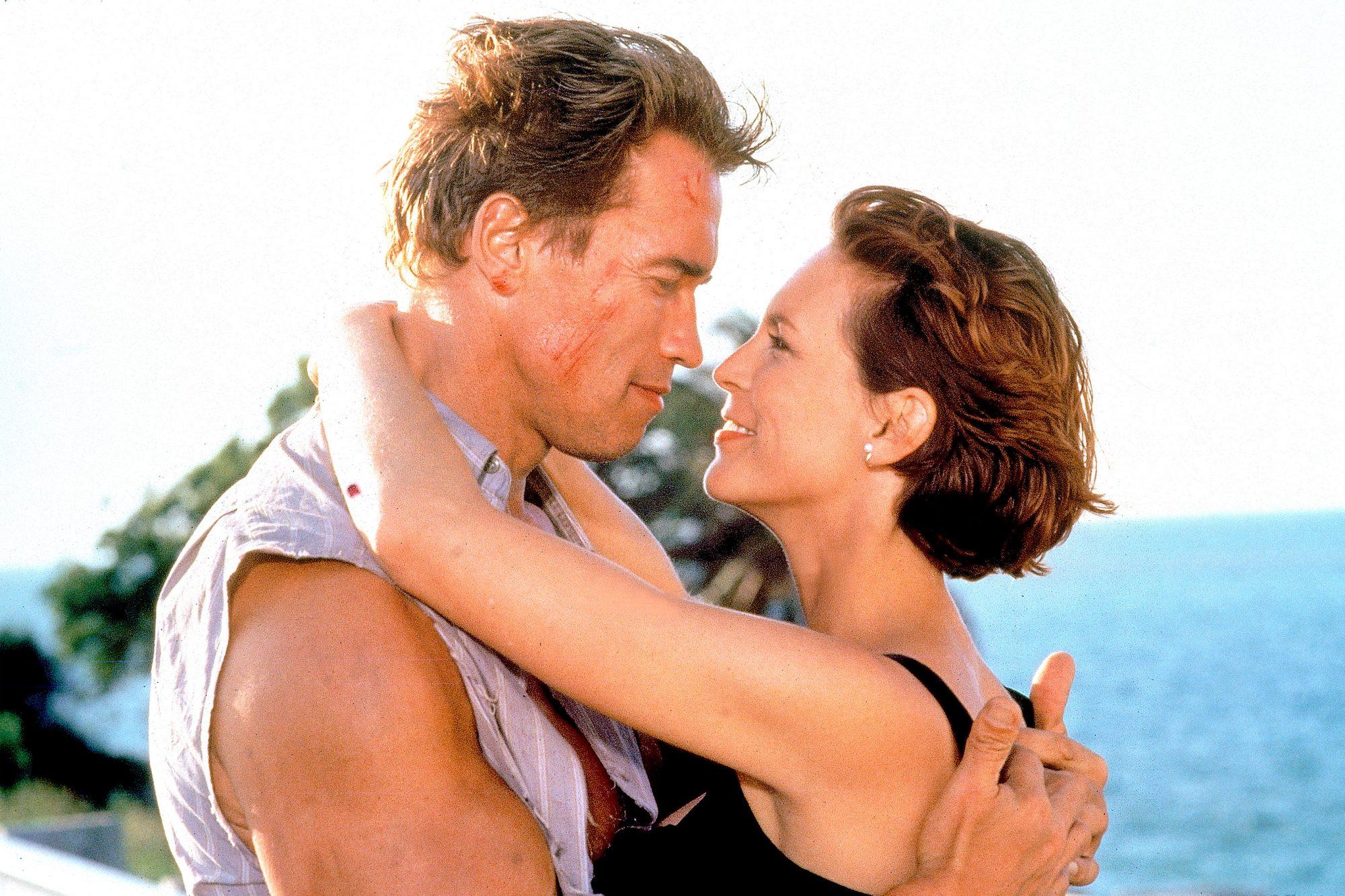 True Lies All Arnold Schwarzenegger Action Movies, Ranked
