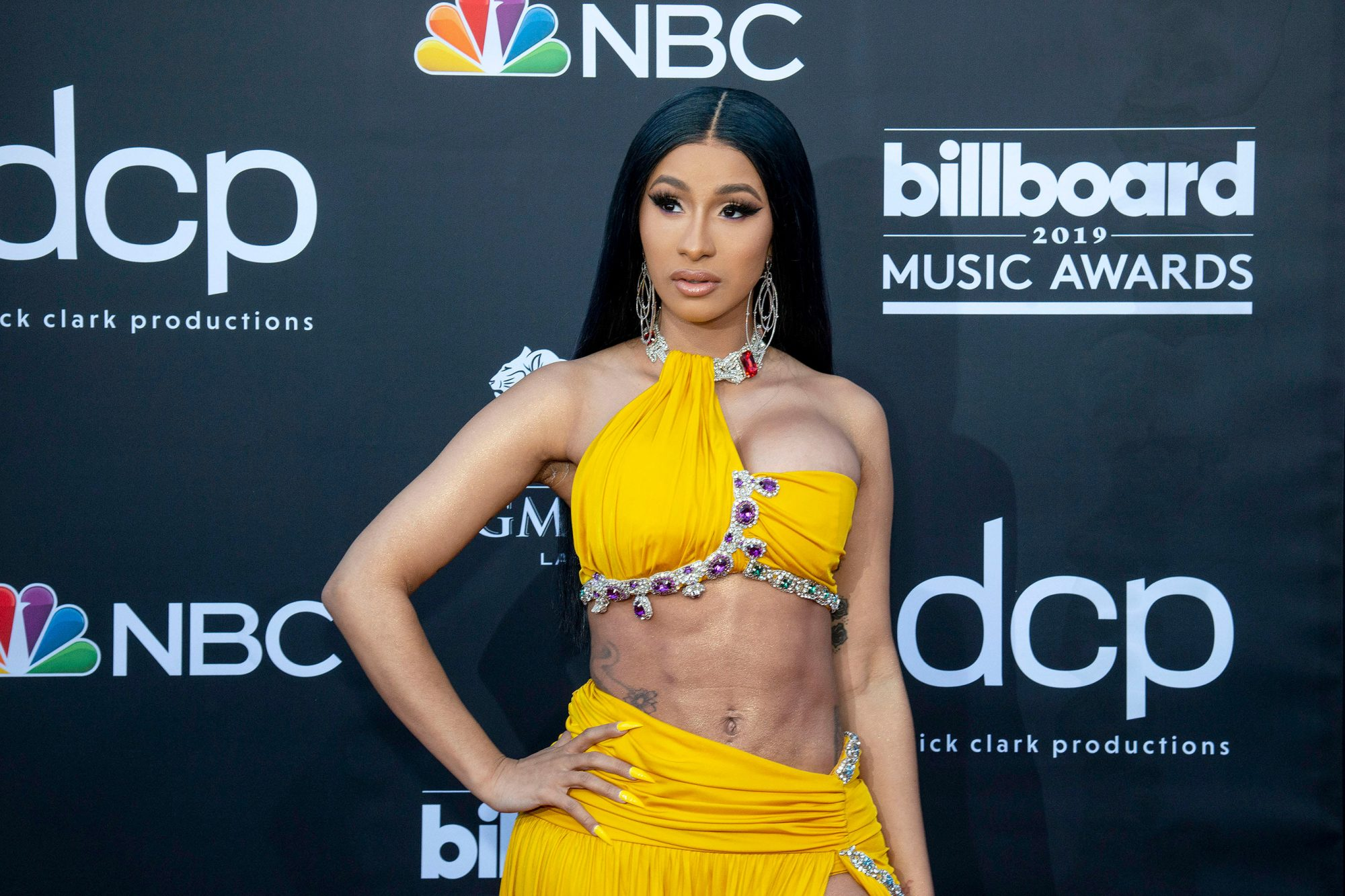 Cardi B Concert Abruptly Called Off Following Unconfirmed Threat