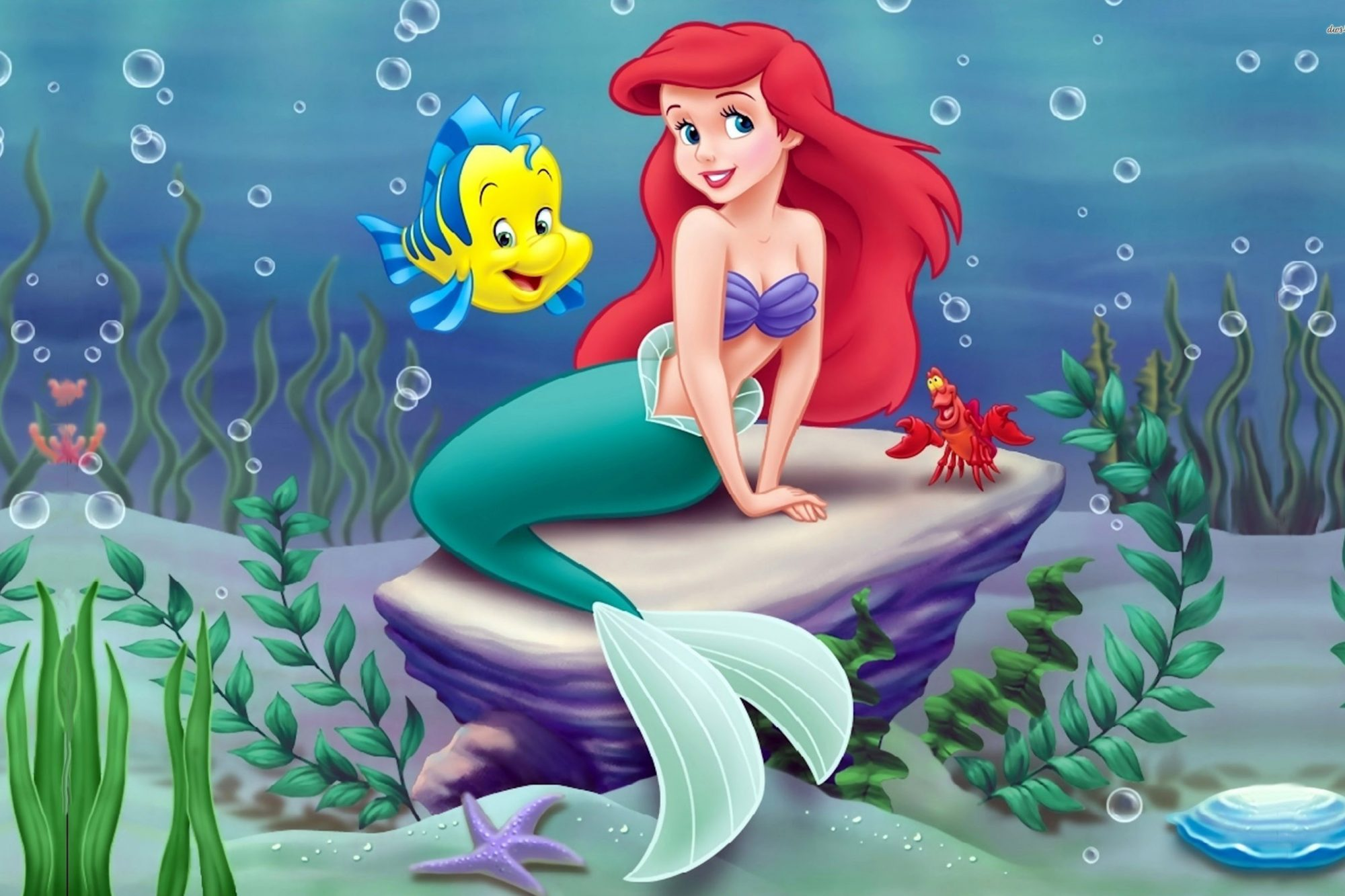 The Little Mermaid: All the women who have played Ariel | EW.com