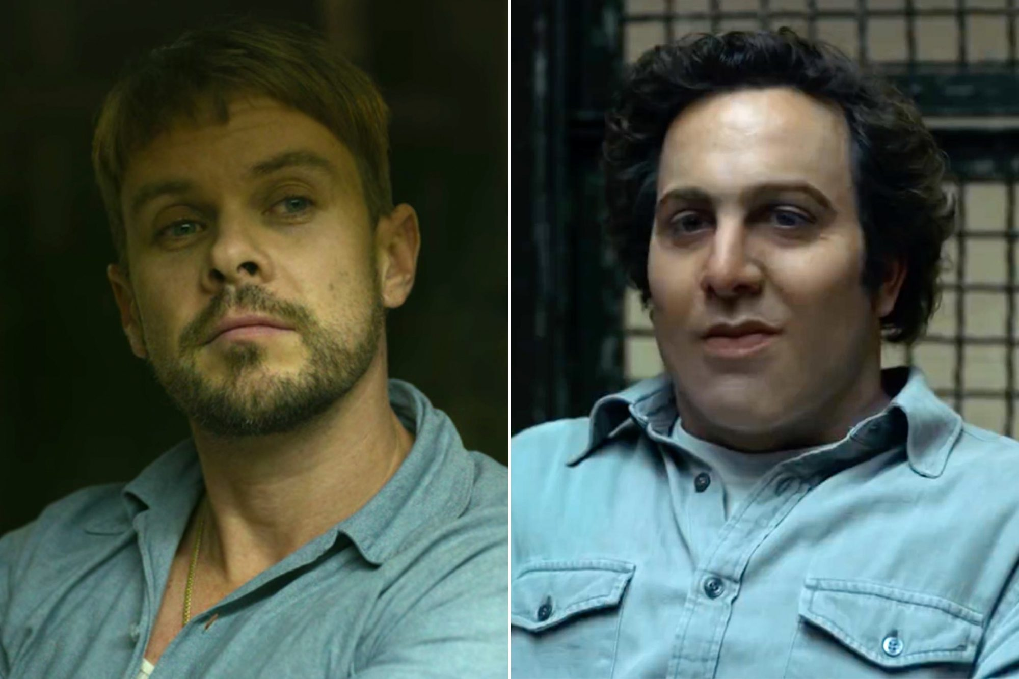 The True Connection Between Mindhunter And The Exorcist Ew Com