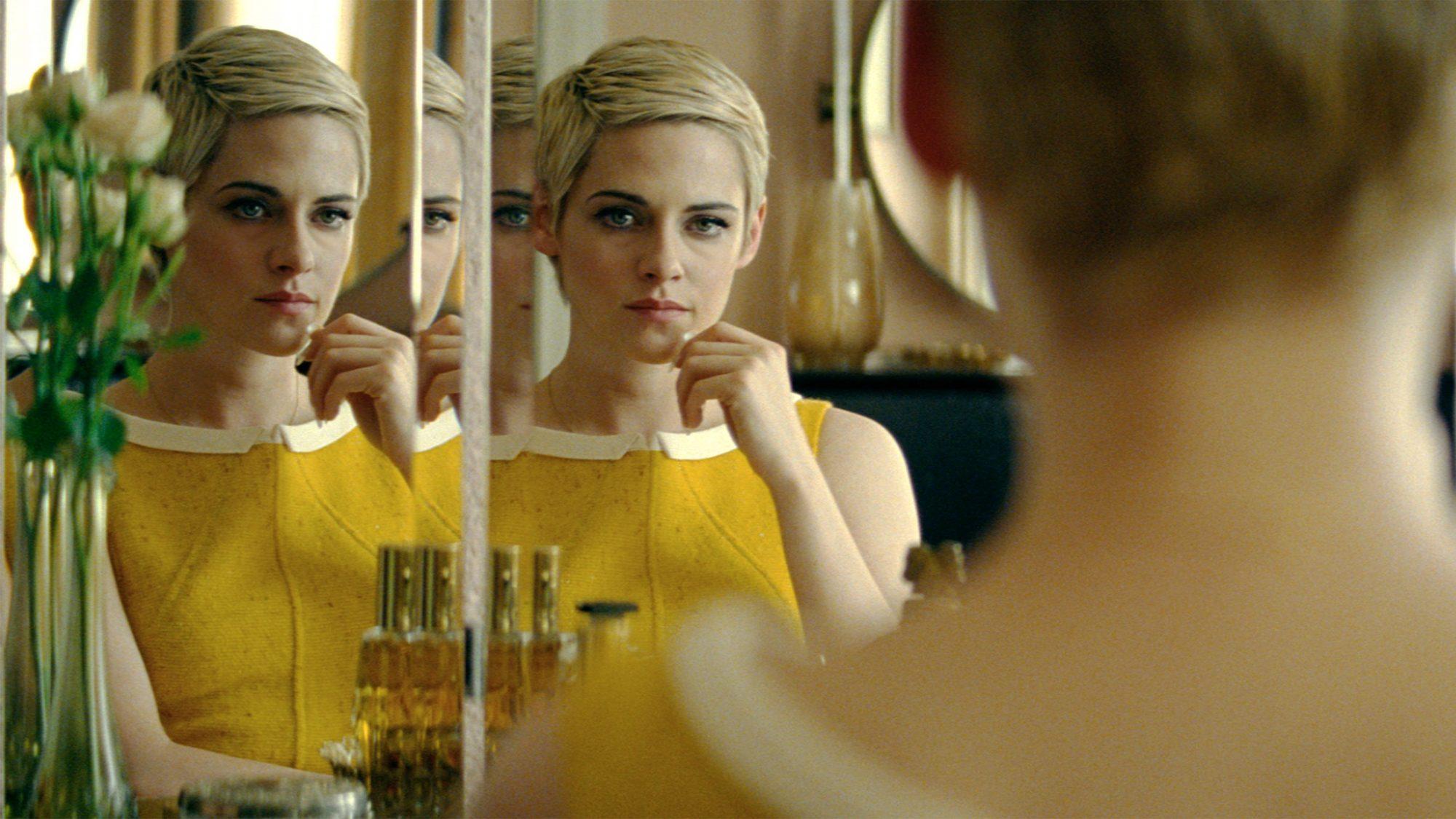 Kristen Stewart praised in Jean Seberg biopic with divisive film reviews