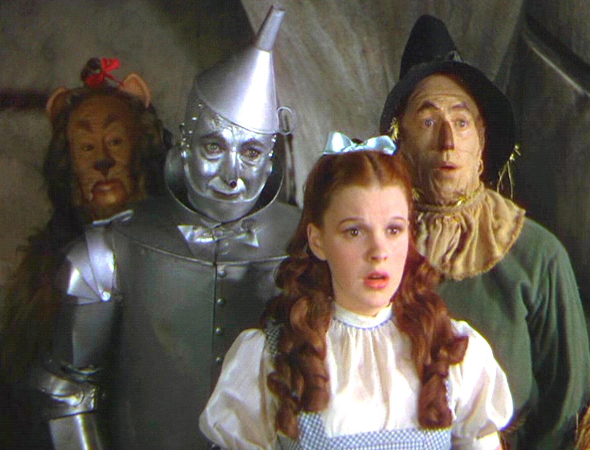 8 Essential Judy Garland Movies That Aren T The Wizard Of Oz Ew Com