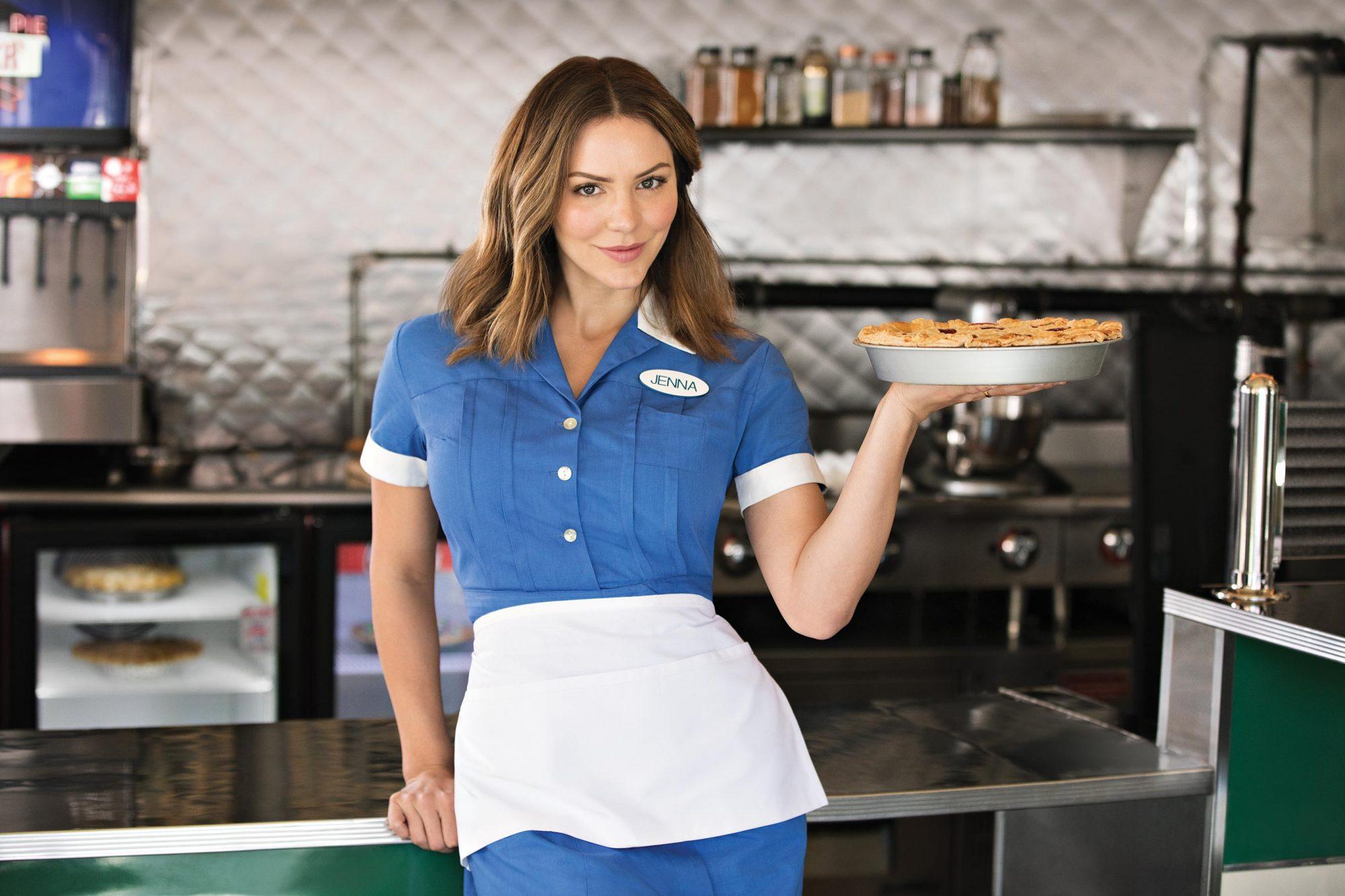 Waitress Will End Broadway Run With Katharine Mcphee As Jenna Ew Com