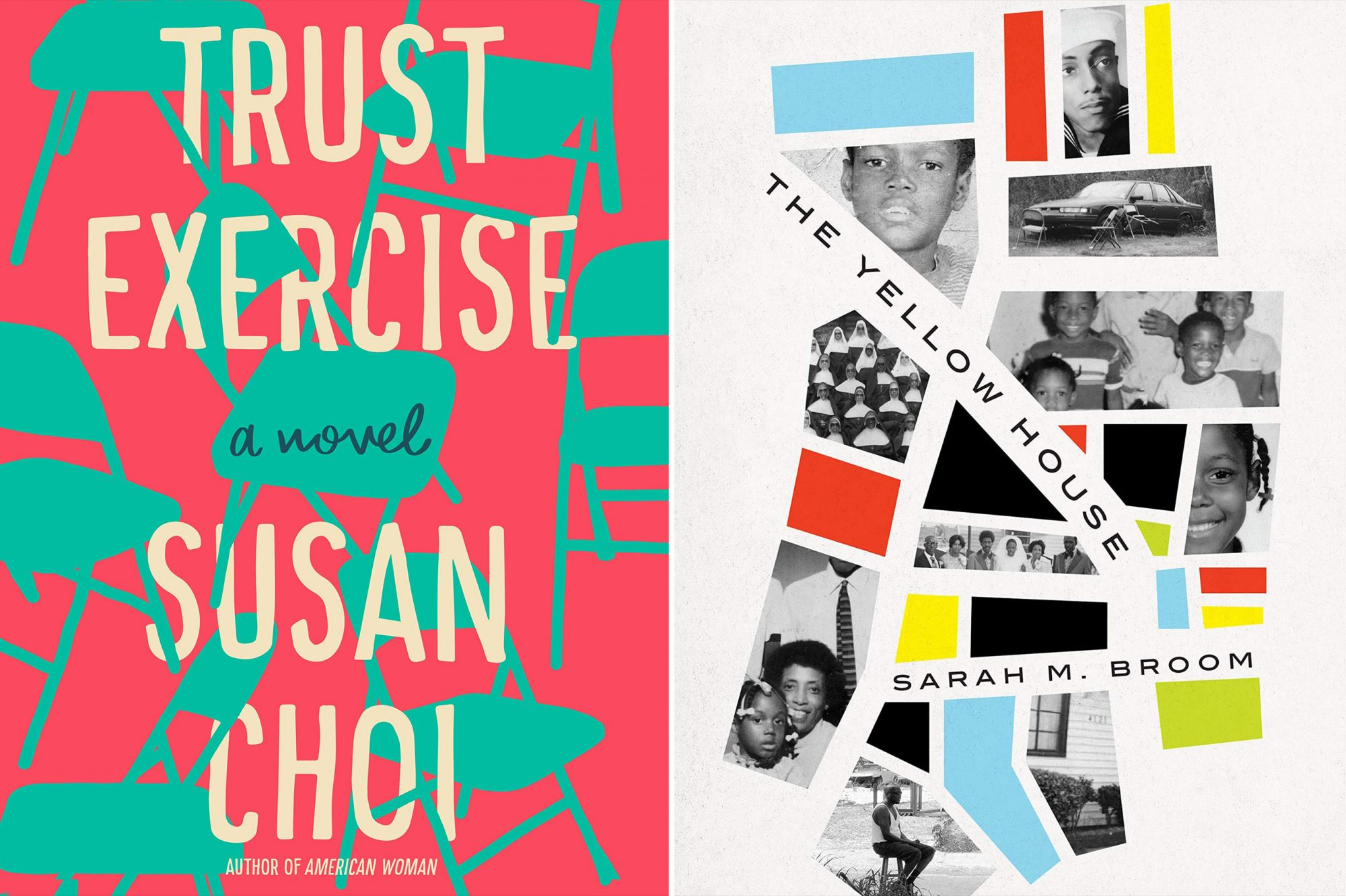 Here are your winners for the 2019 National Book Awards | EW.com