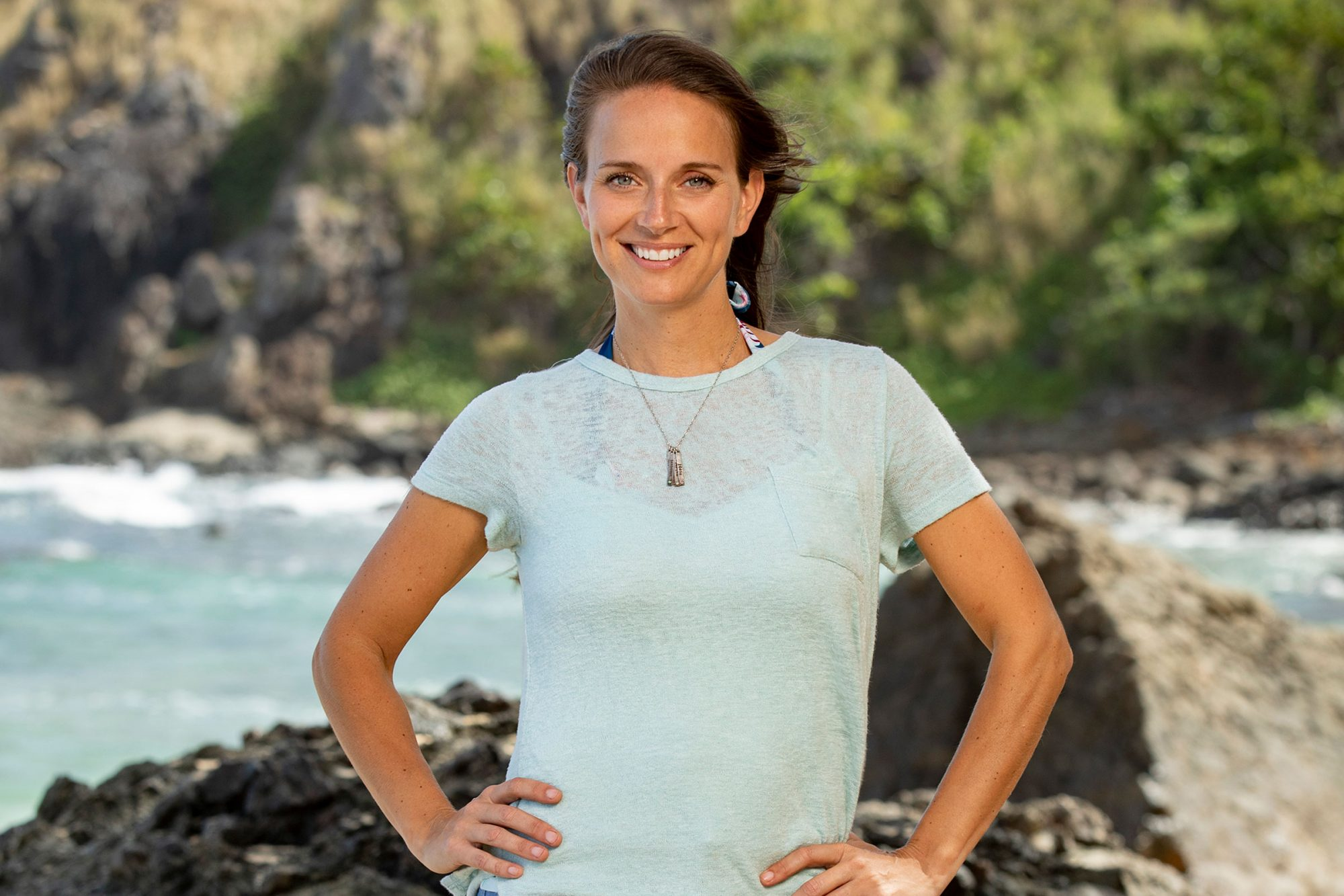 Survivor: Amber Mariano on why the timing was perfect for her return    EW.com