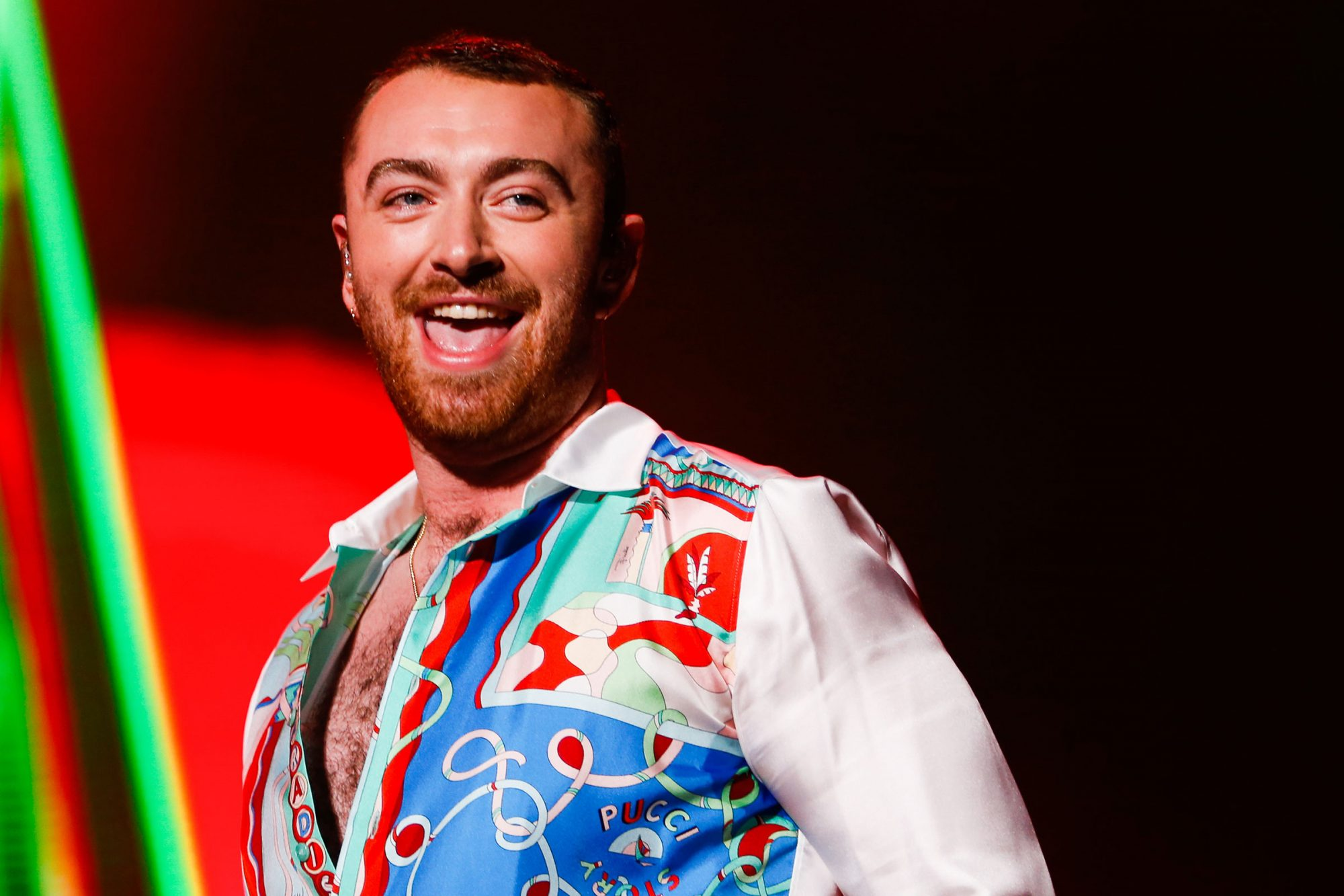 Sam Smith new album To Die For set for May 2020 release | EW.com