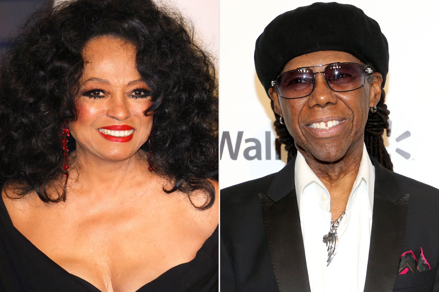 nile rodgers says diana ross didn t know i m coming out was a gay thing ew com nile rodgers says diana ross didn t