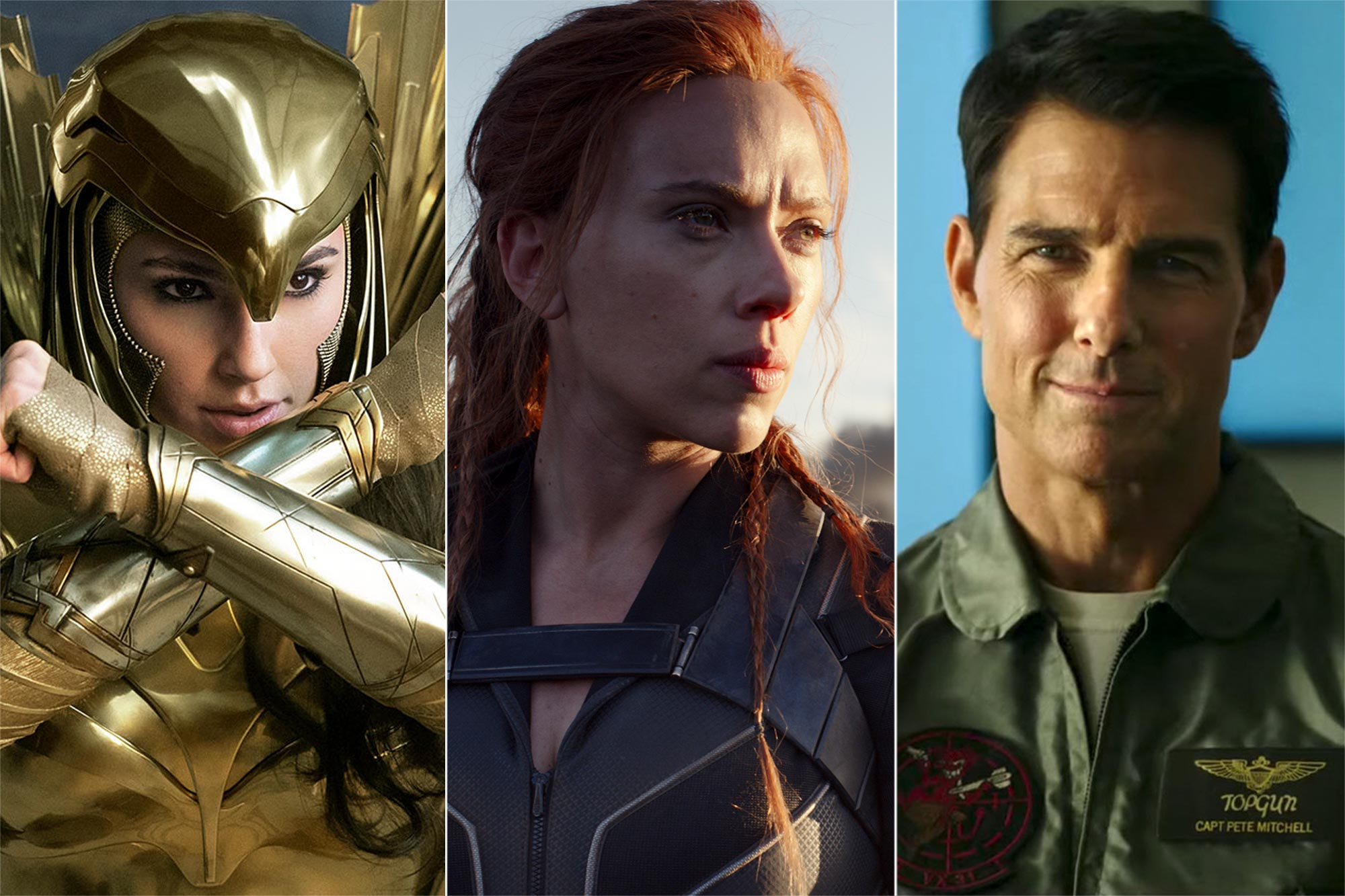 Summer 2020 Movies Here Are The New Release Dates Ew Com