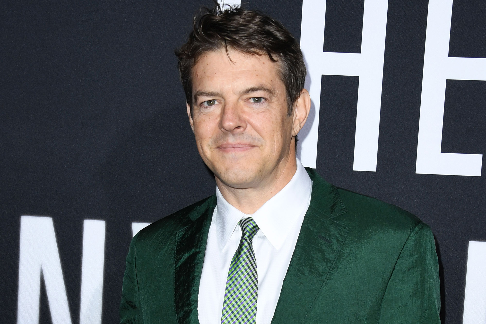 Halloween 2020 Producer You Should Have Left producer Jason Blum talks haunted houses and