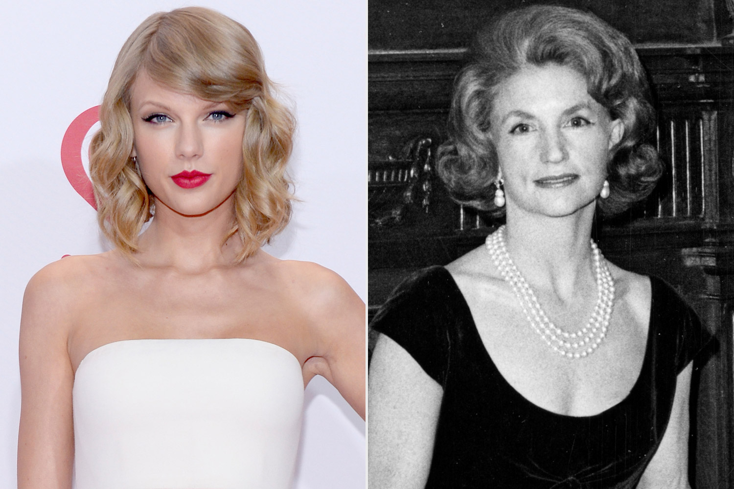 Taylor Swift S The Last Great American Dynasty Explained Ew Com
