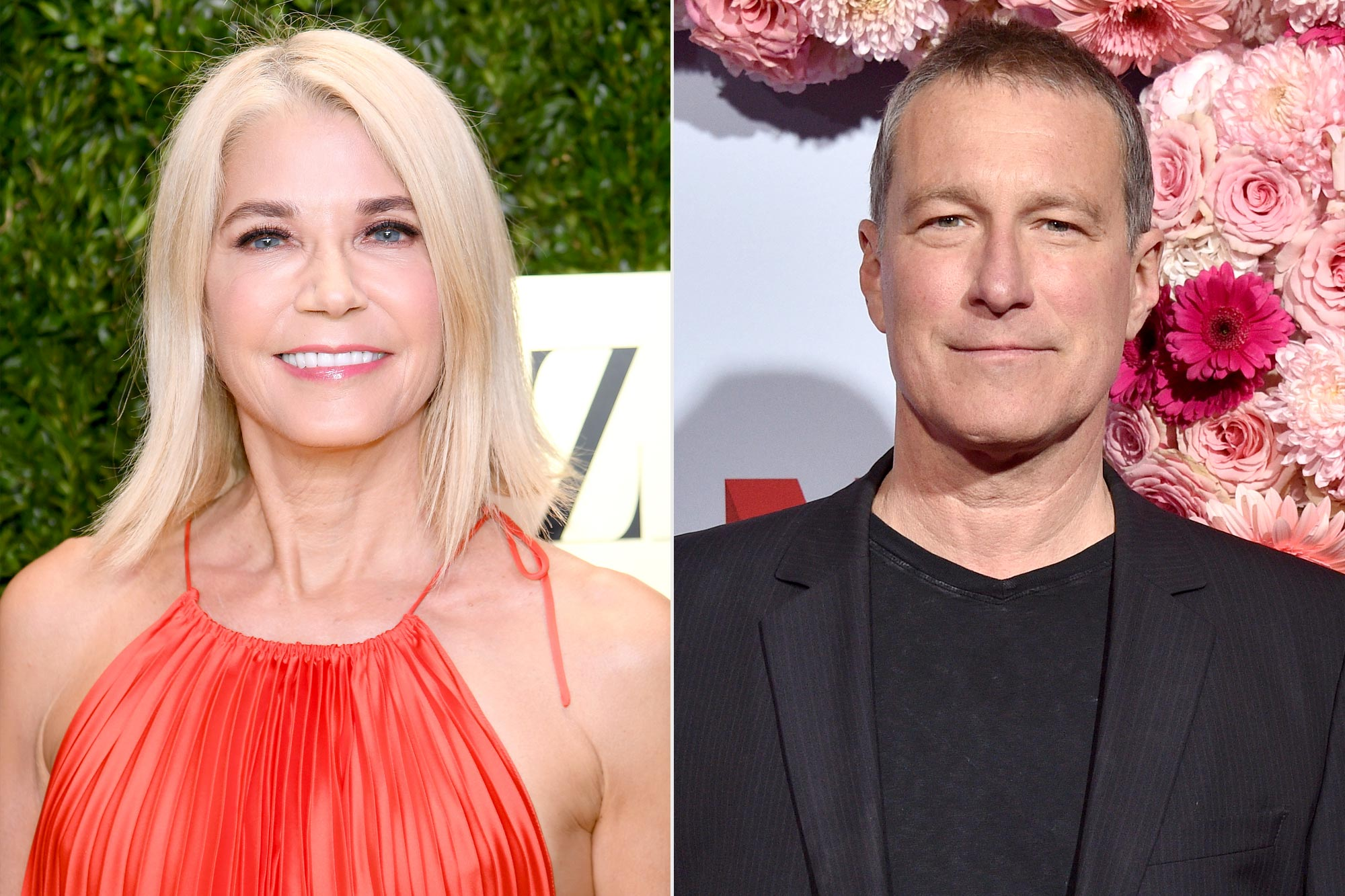 SATC' author Candace Bushnell went on date with John Corbett | EW.com