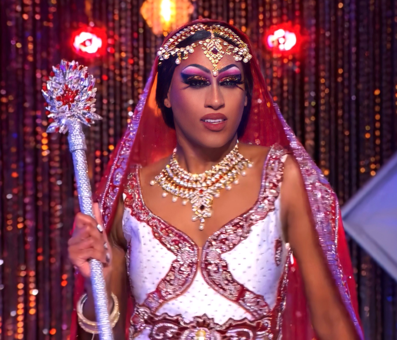 Canada S Drag Race Winner Priyanka Talks First Canadian Crown And Jeffrey Bowyer Chapman Ew Com