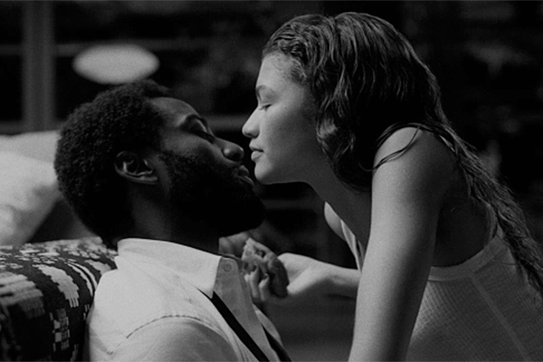 Netflix acquires Zendaya and John David Washington film Malcolm & Marie |  EW.com