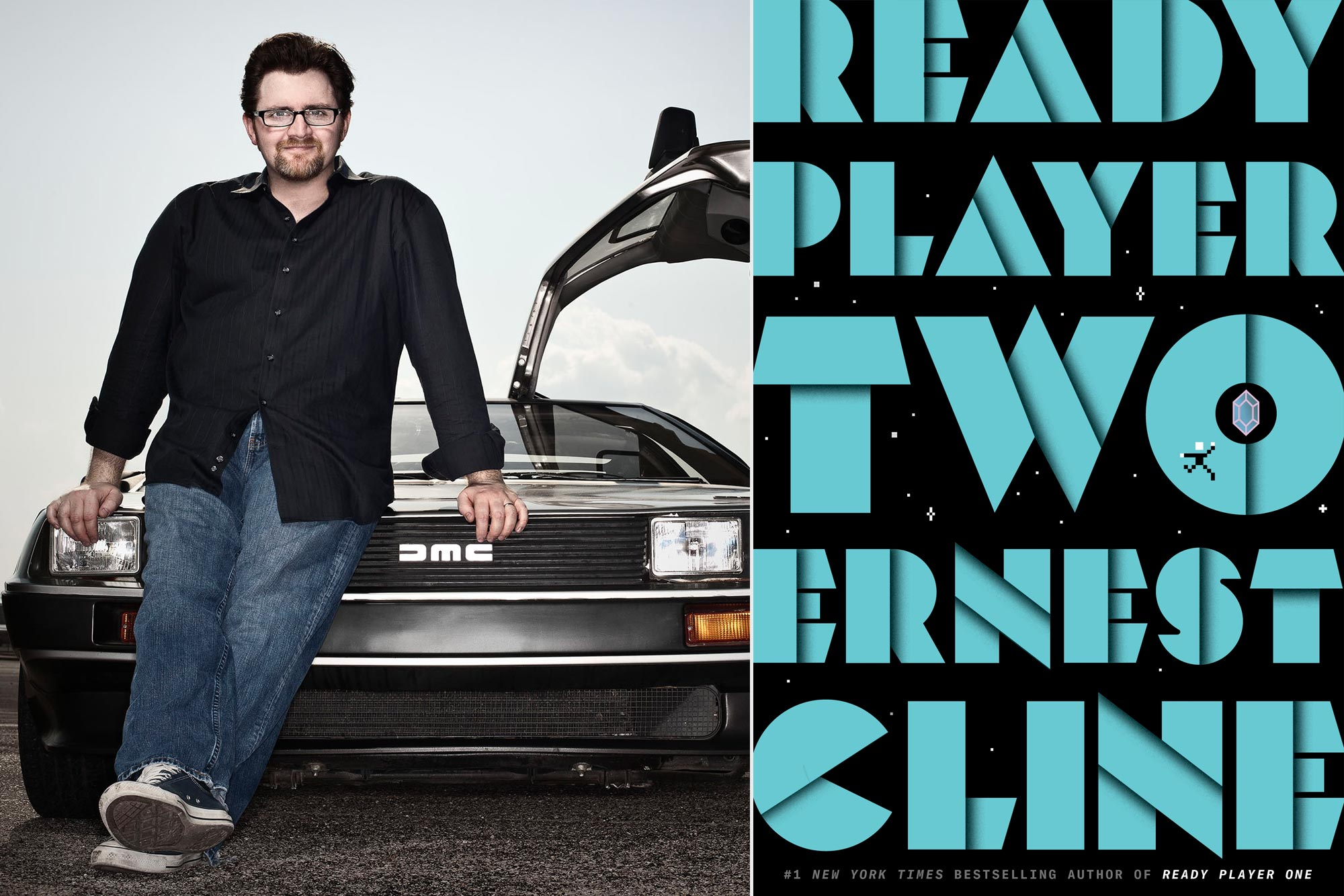 All The Details On The Ready Player Two Panel At New York Comic Con Ew Com