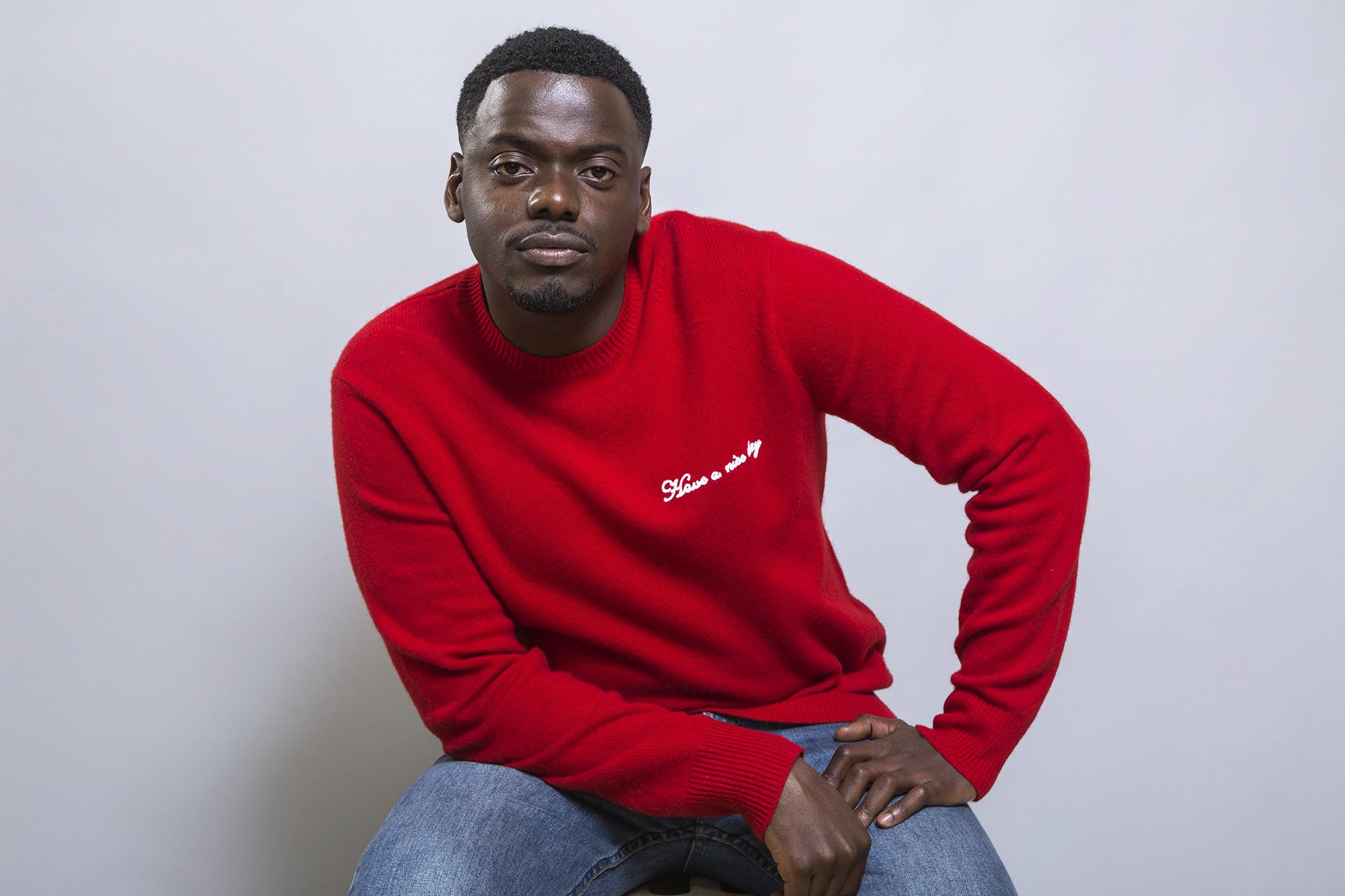 Daniel Kaluuya: The Judas and Black Messiah star has something to say |  EW.com